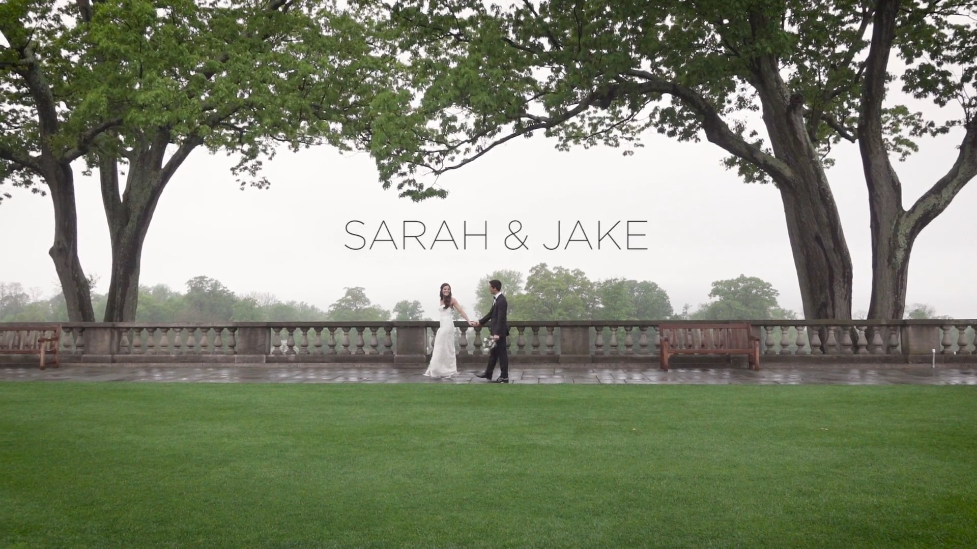 Sarah + Jake | New York, New York | Sleepy Hollow Country Club