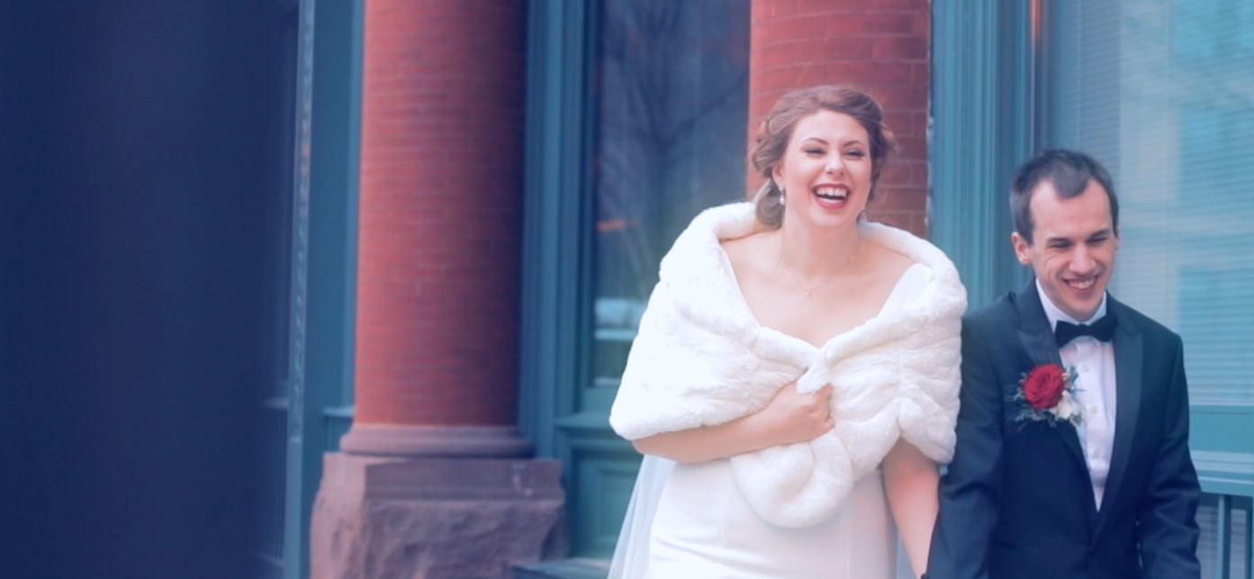 Stephanie + Nicholas | Minneapolis, Minnesota | Hotel 340 of Saint Paul