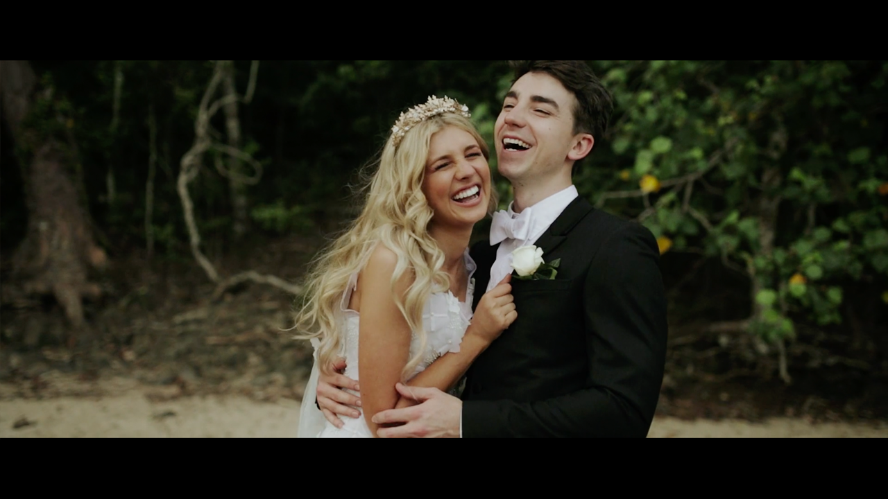 Daniel Gough + Emily | Burleigh Heads, Australia | Warehouse #5