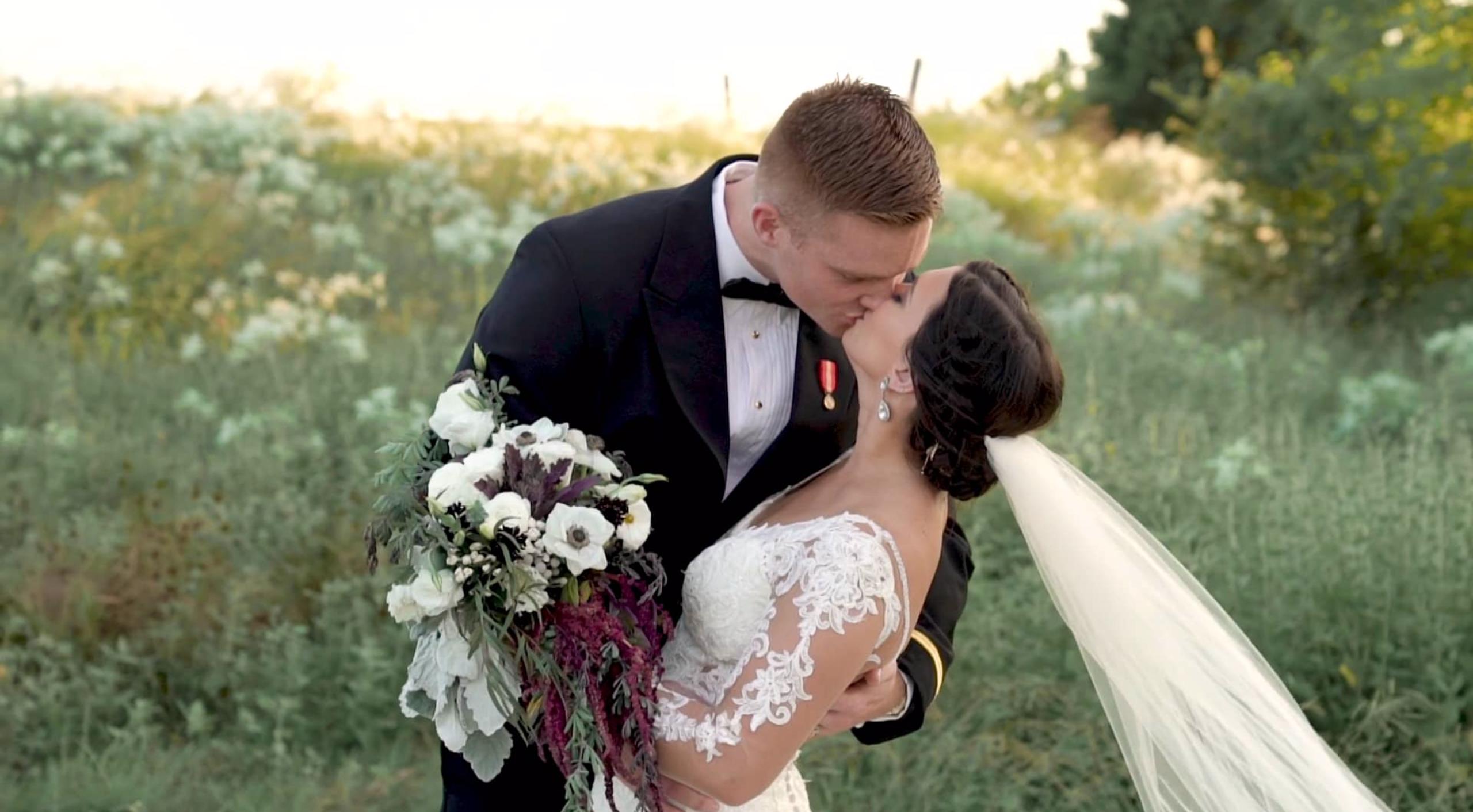 Lauren + Corey | Leonard, Texas | The Grand Ivory