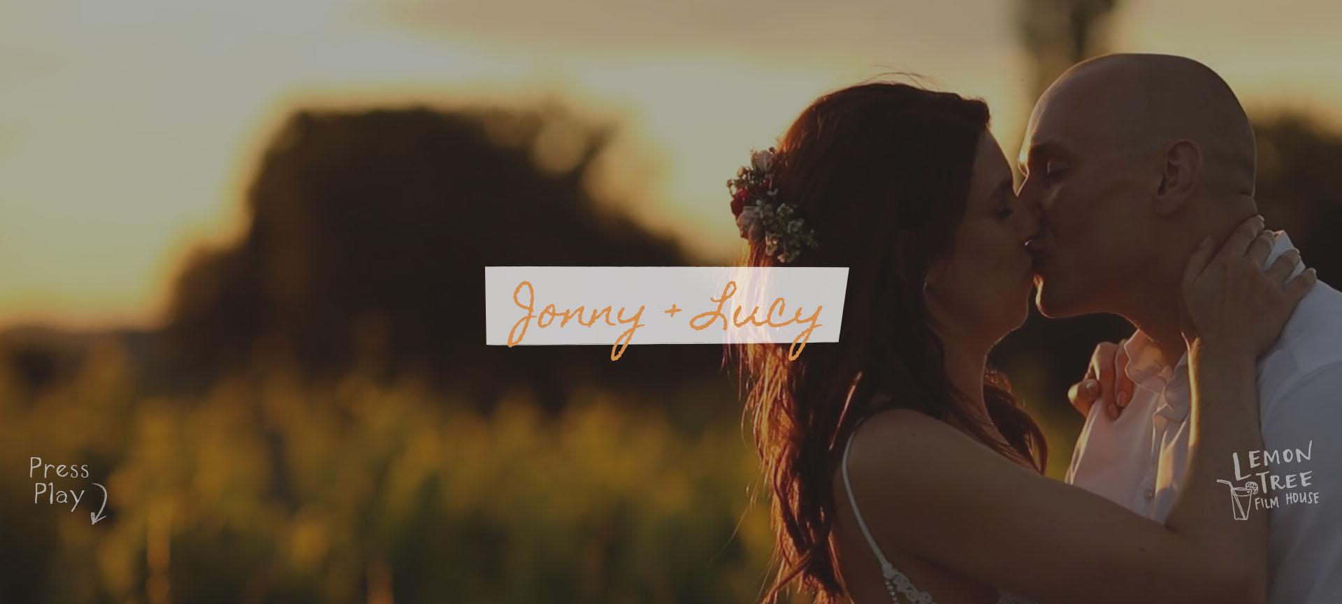 Jonny + Lucy | Bordeaux, France | Chateau Rigaud