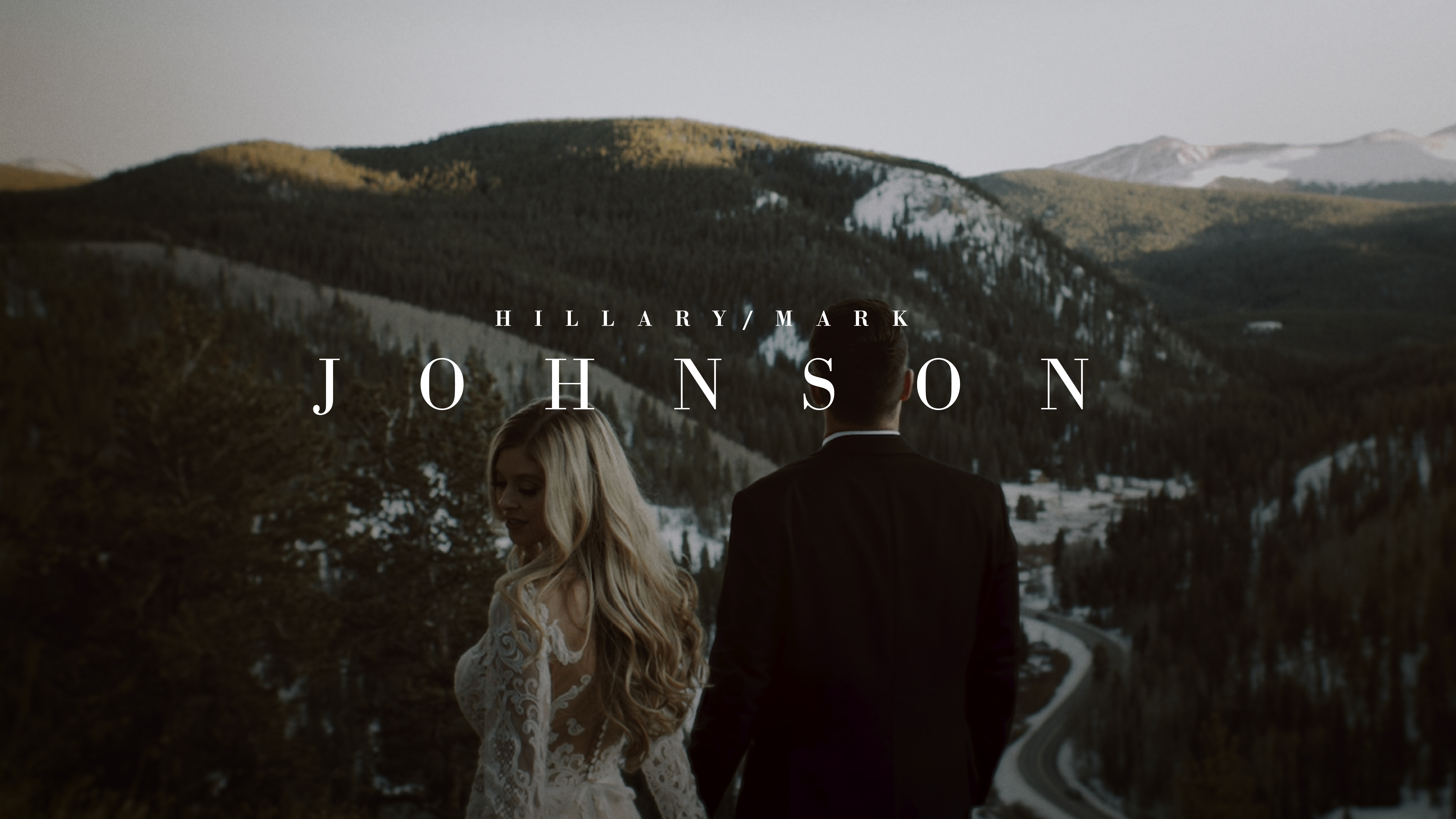 Hillary + Mark | Breckenridge, Colorado | The Lodge at Breckenridge