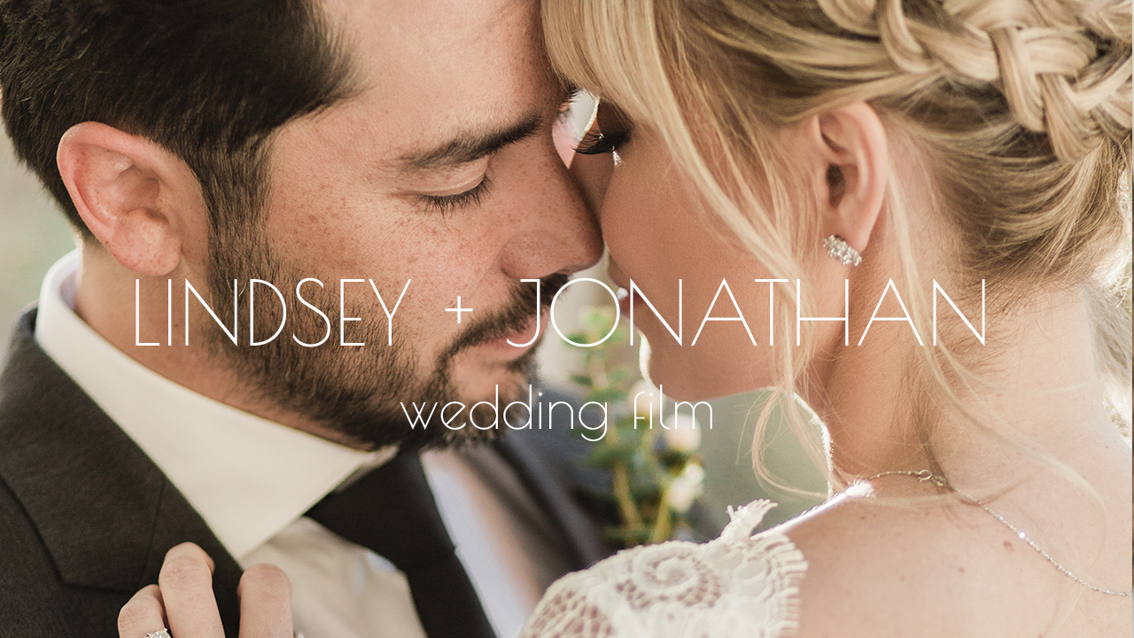 Lindsey + Jonathan | Topanga, California | the 1909