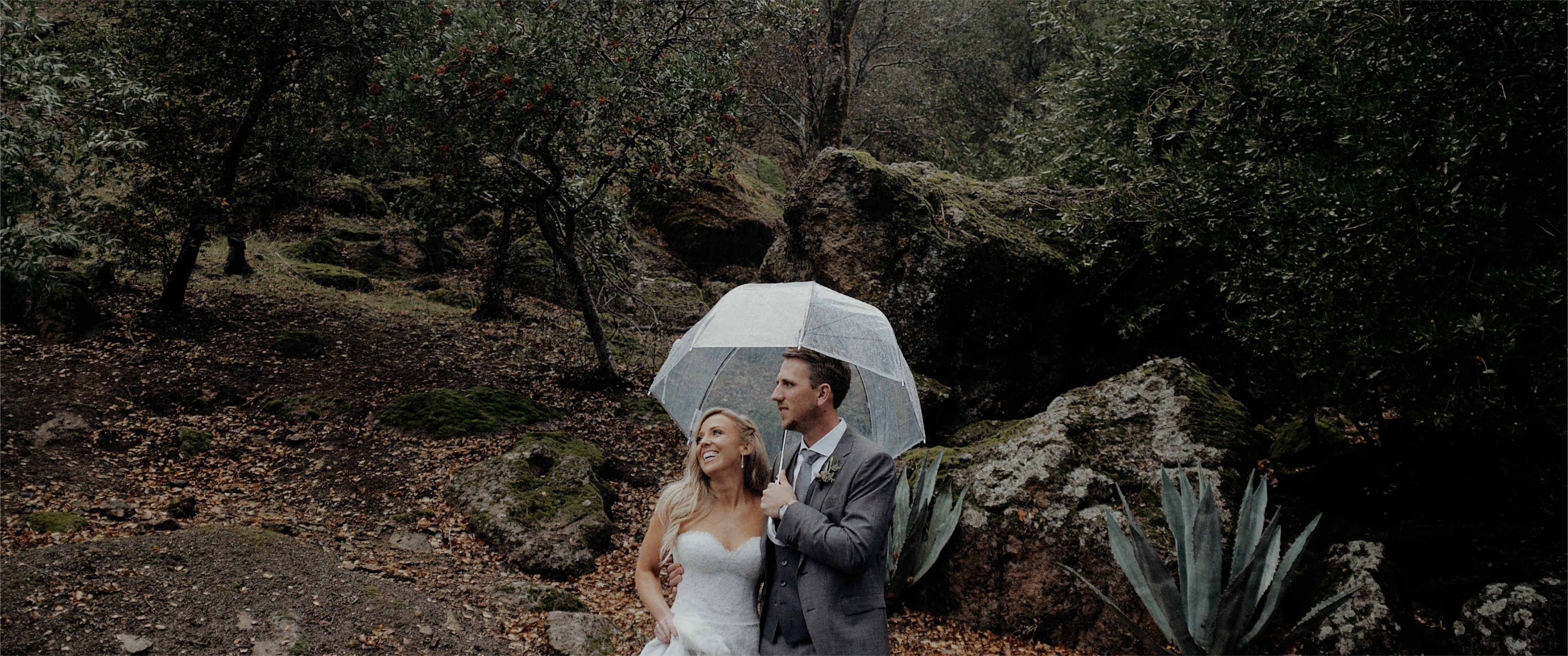 Carrie + Stephen | Calistoga, California | Calistoga Ranch
