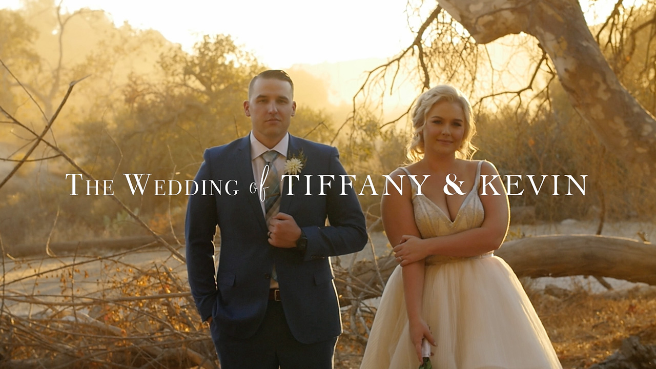 Kevin + Tiffany | Anaheim, California | a mountaintop