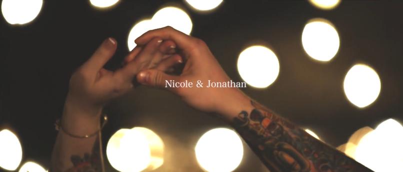 Nicole + Jonathan | Gainesville, Florida | Sweetwater Branch Inn