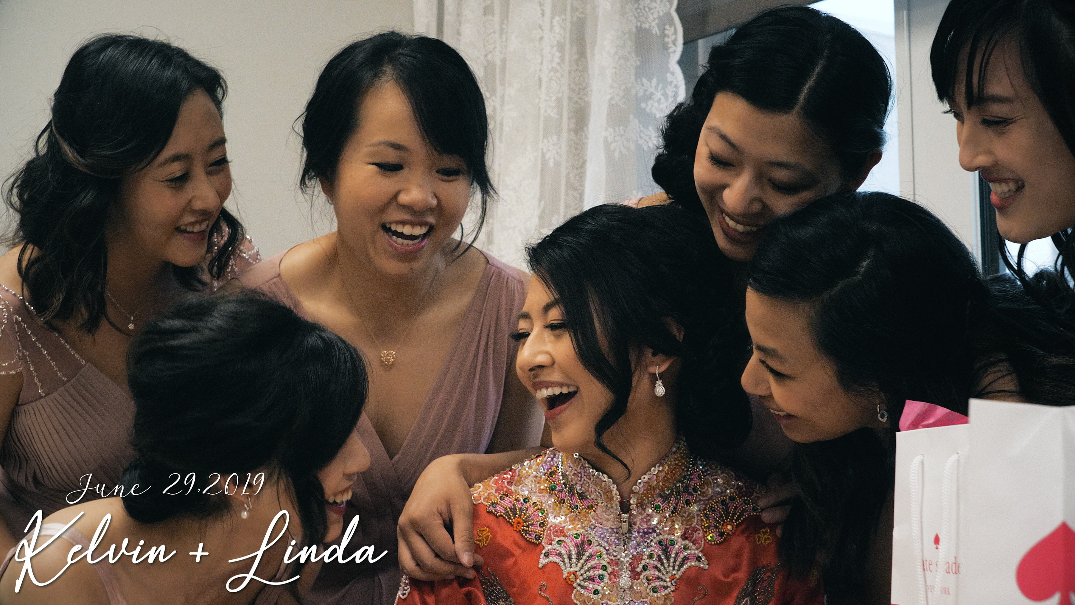 Kelvin + Linda | Edmonton, Canada | Delta Hotels by Marriott Edmonton South Conference Centre