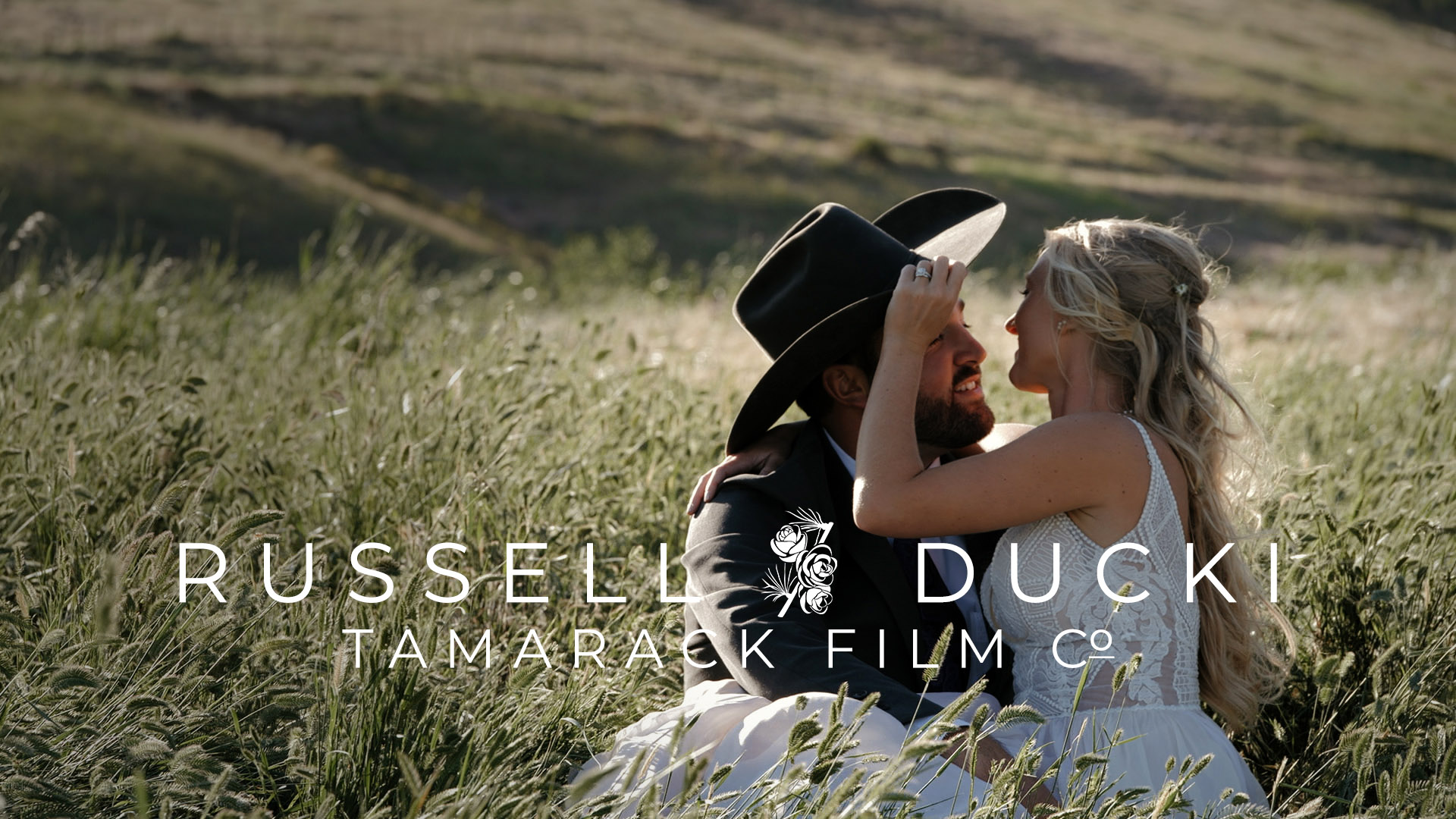 Ducki + Russell | Joseph, Oregon | Family Ranch
