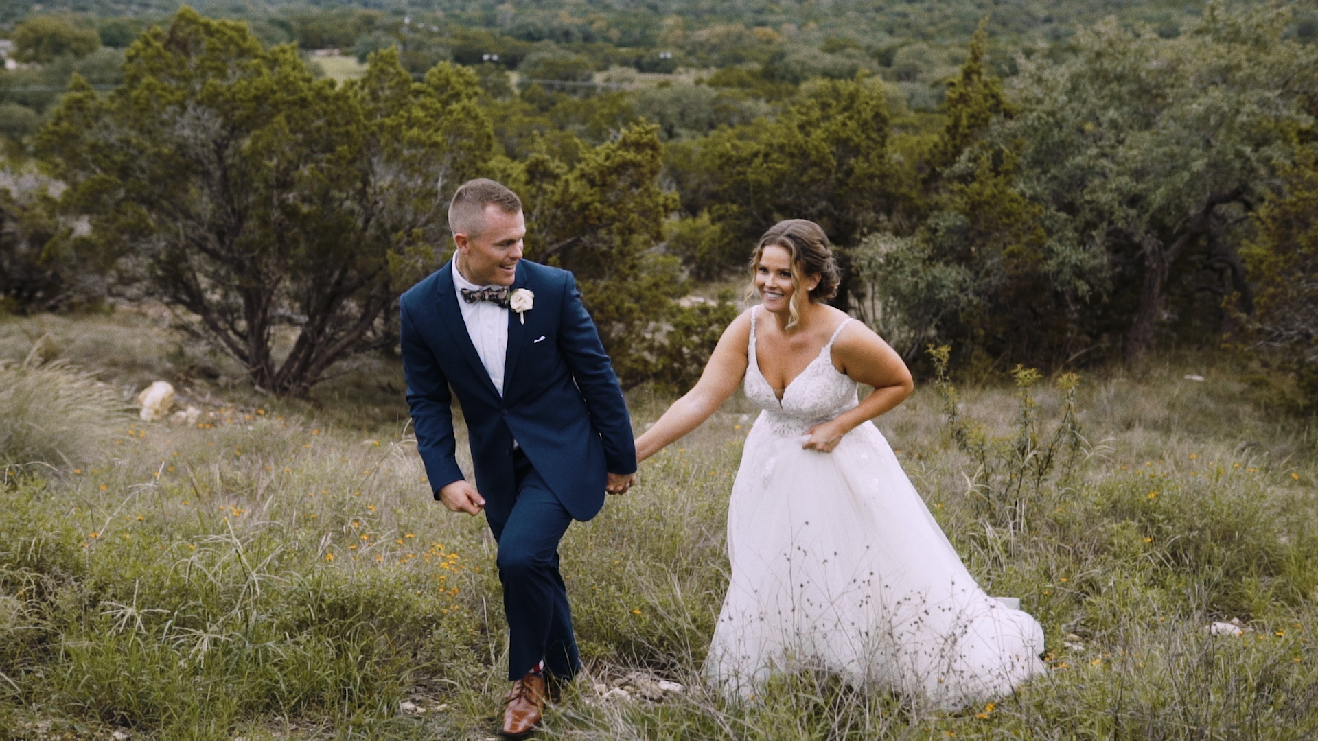Sierra + Chase | Austin, Texas | Canyonwood Ridge
