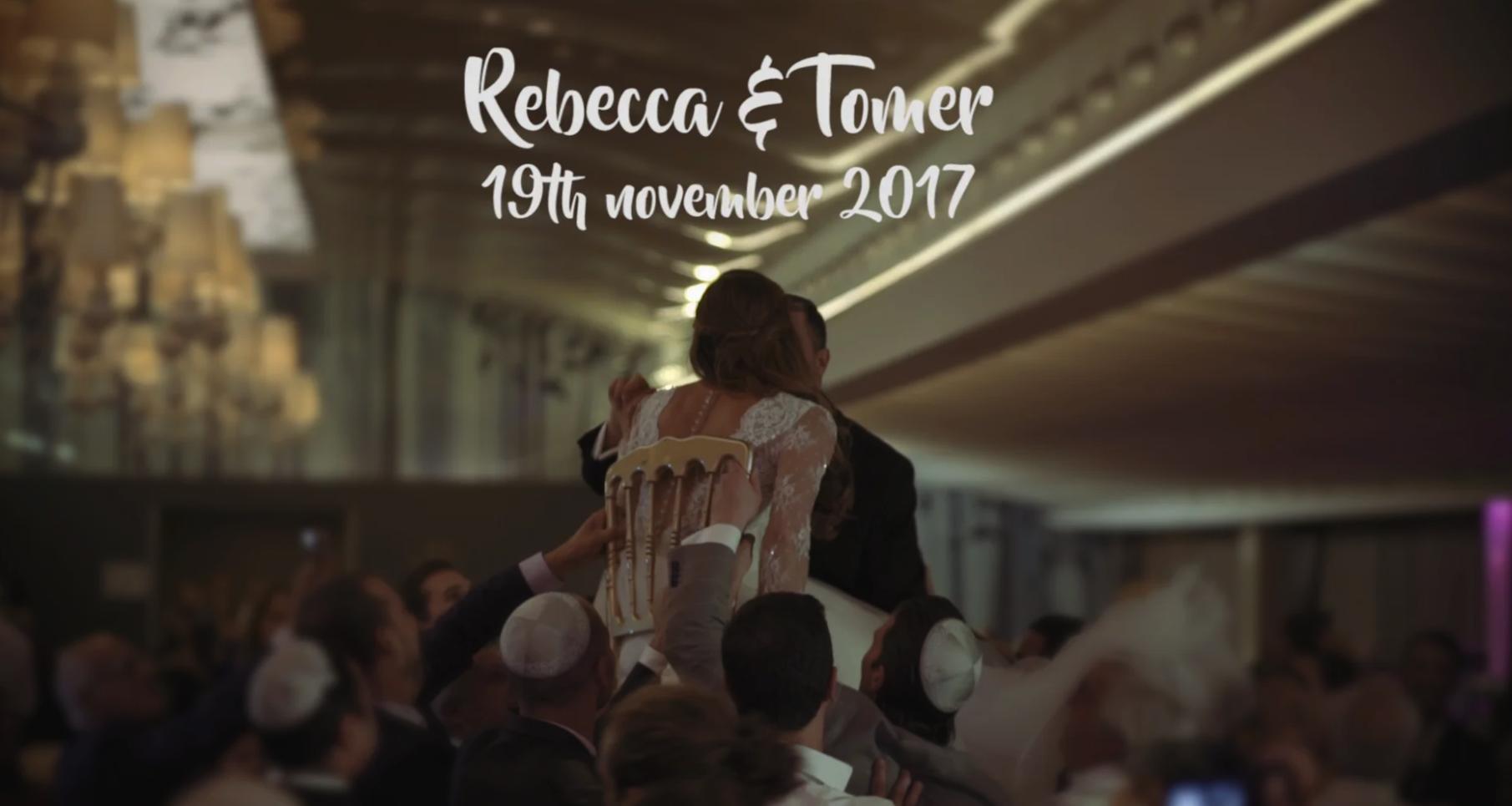 Rebecca + Tomer | Barcelona, Spain | Hotel Fairmont Barcelona