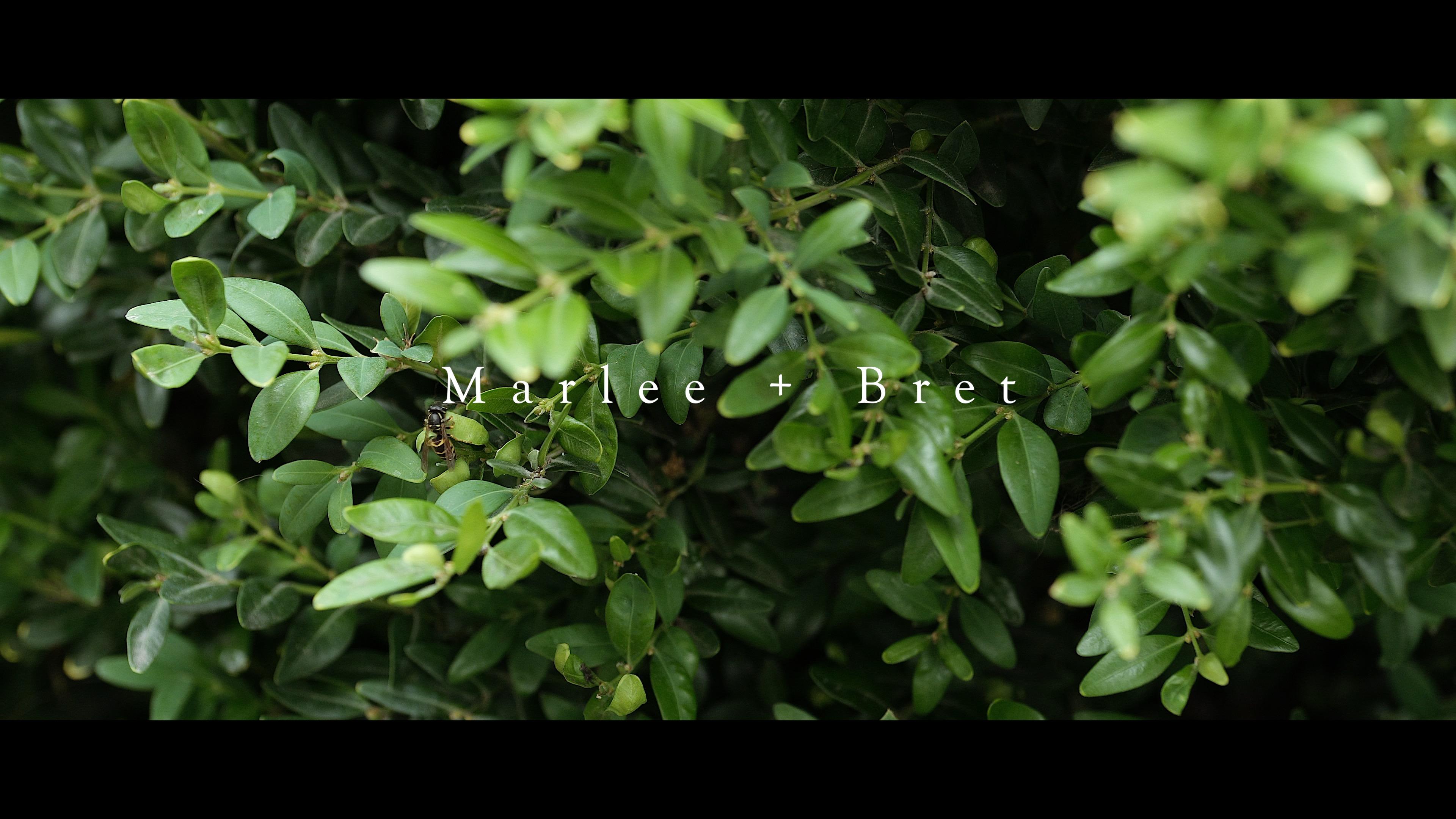 Marlee + Bret | Coeur d'Alene, Idaho | Elk Point