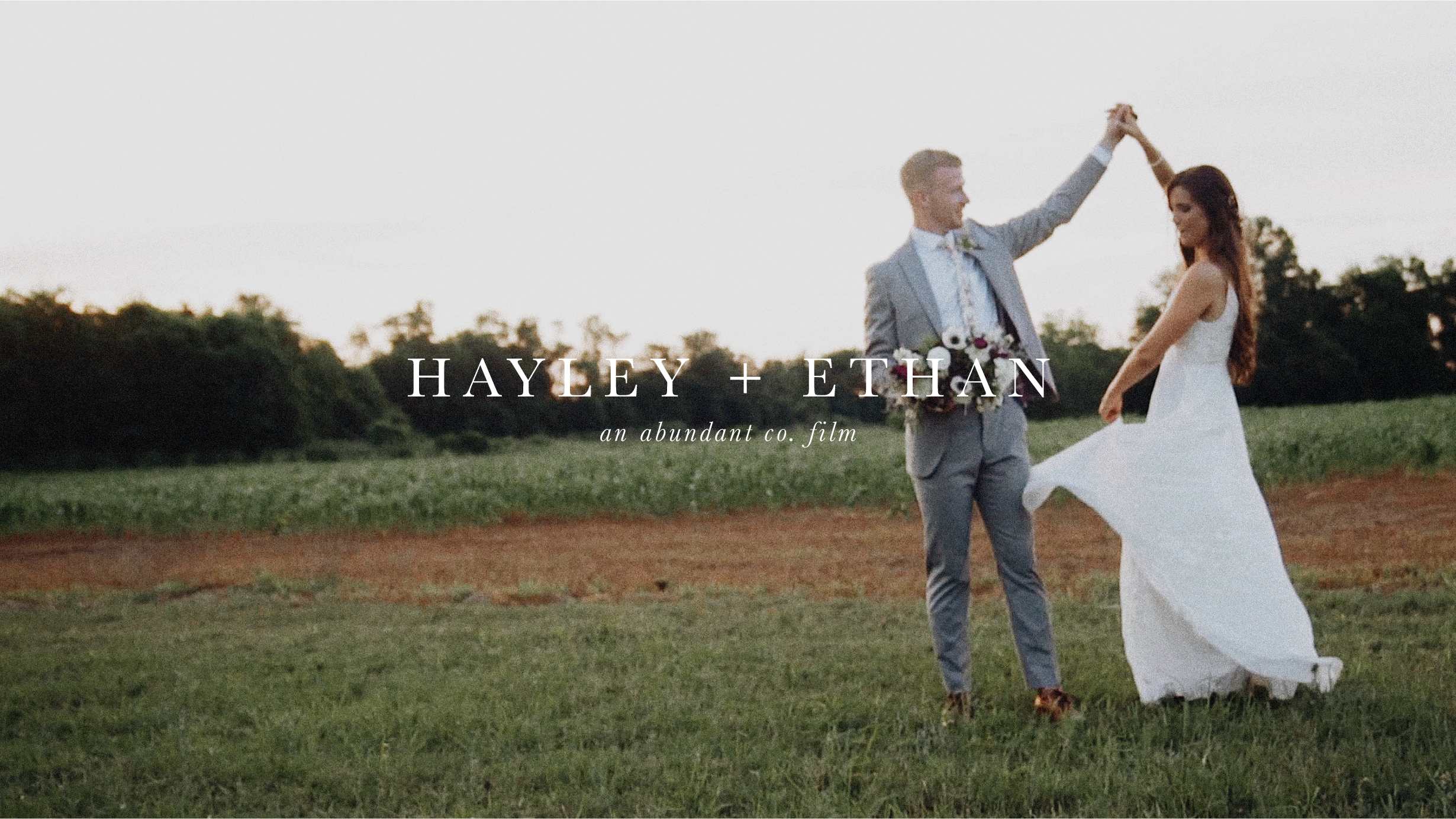 Hayley + Ethan | Madison, Mississippi | Bridlewood of Madison