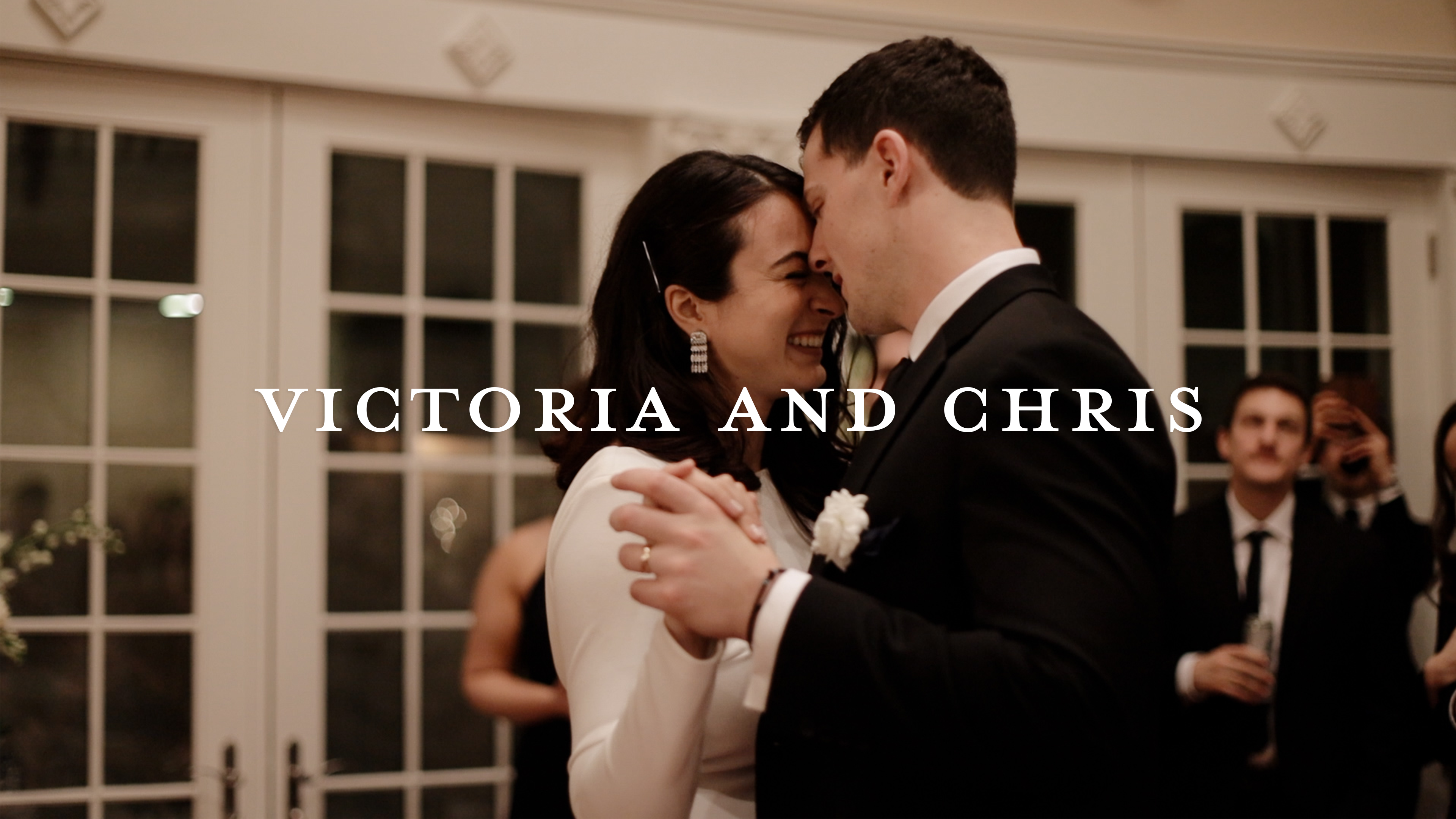 Victoria + Chris | Weston, Massachusetts | a family home