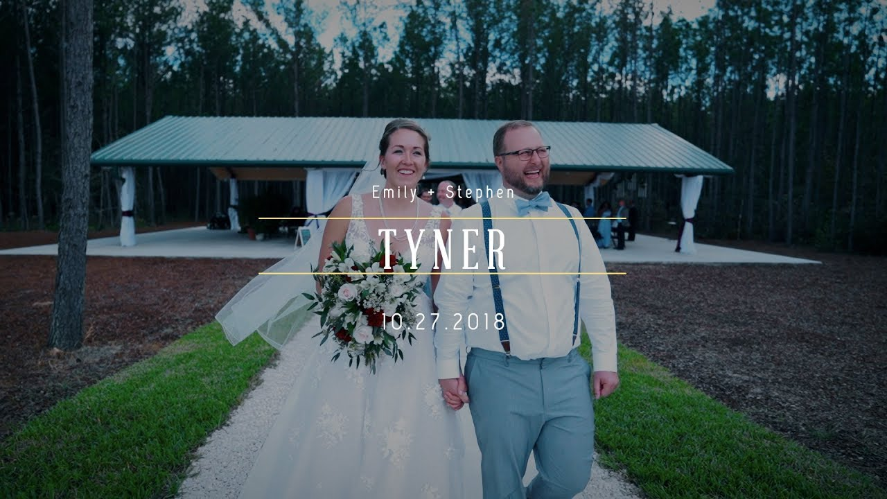 Emily + Stephen | Jacksonville, Florida | Southpoint Community Church