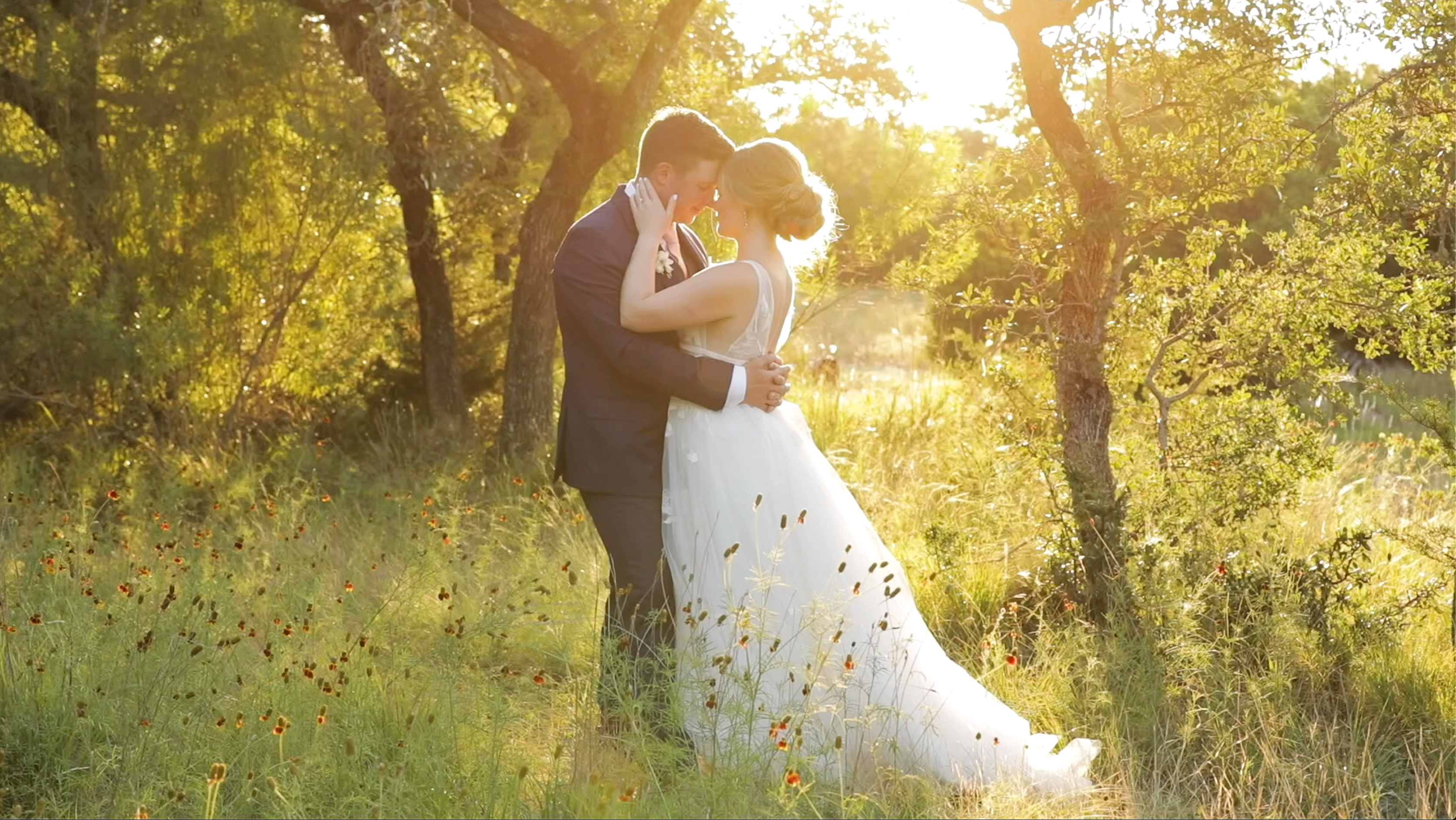 Brianna + Tyler | Dripping Springs, Texas | Vista West Ranch
