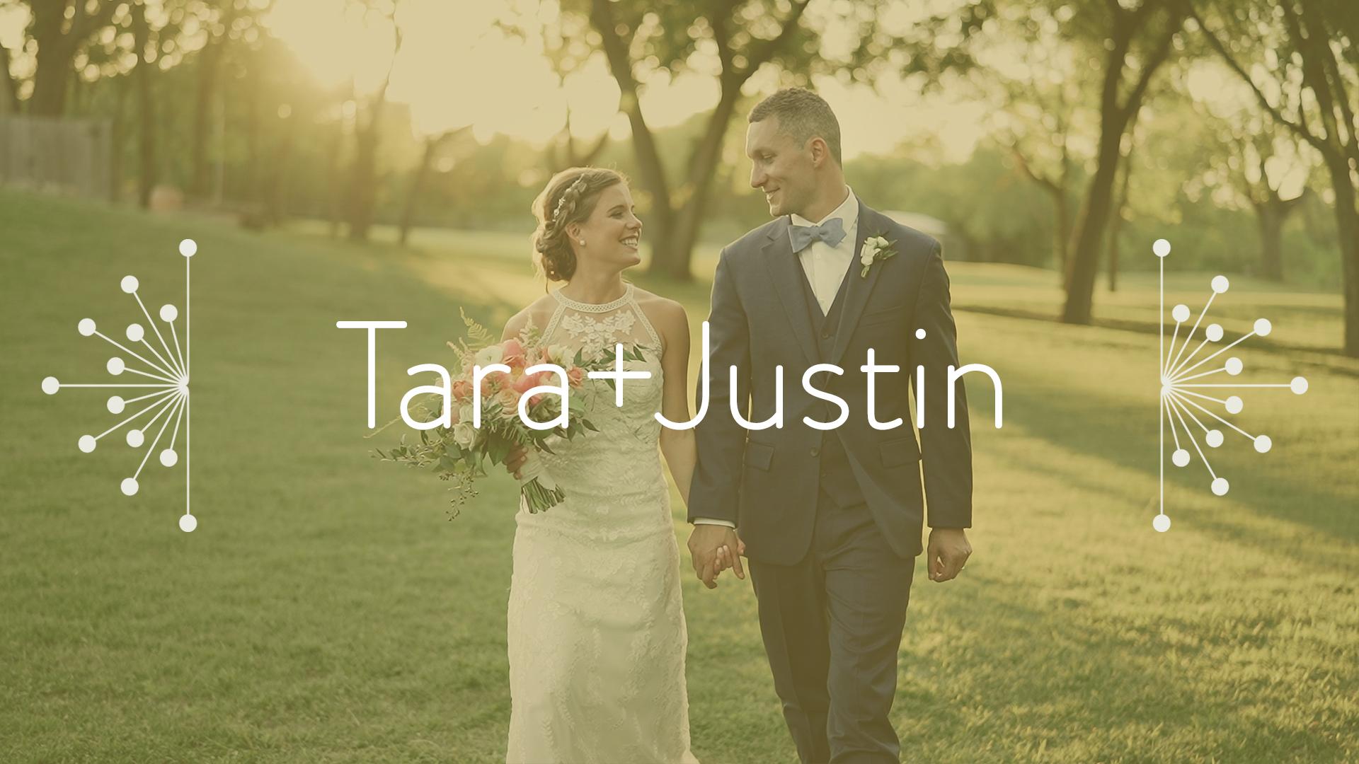 Tara + Justin | Weatherford, Texas | The Brooks at Weatherford