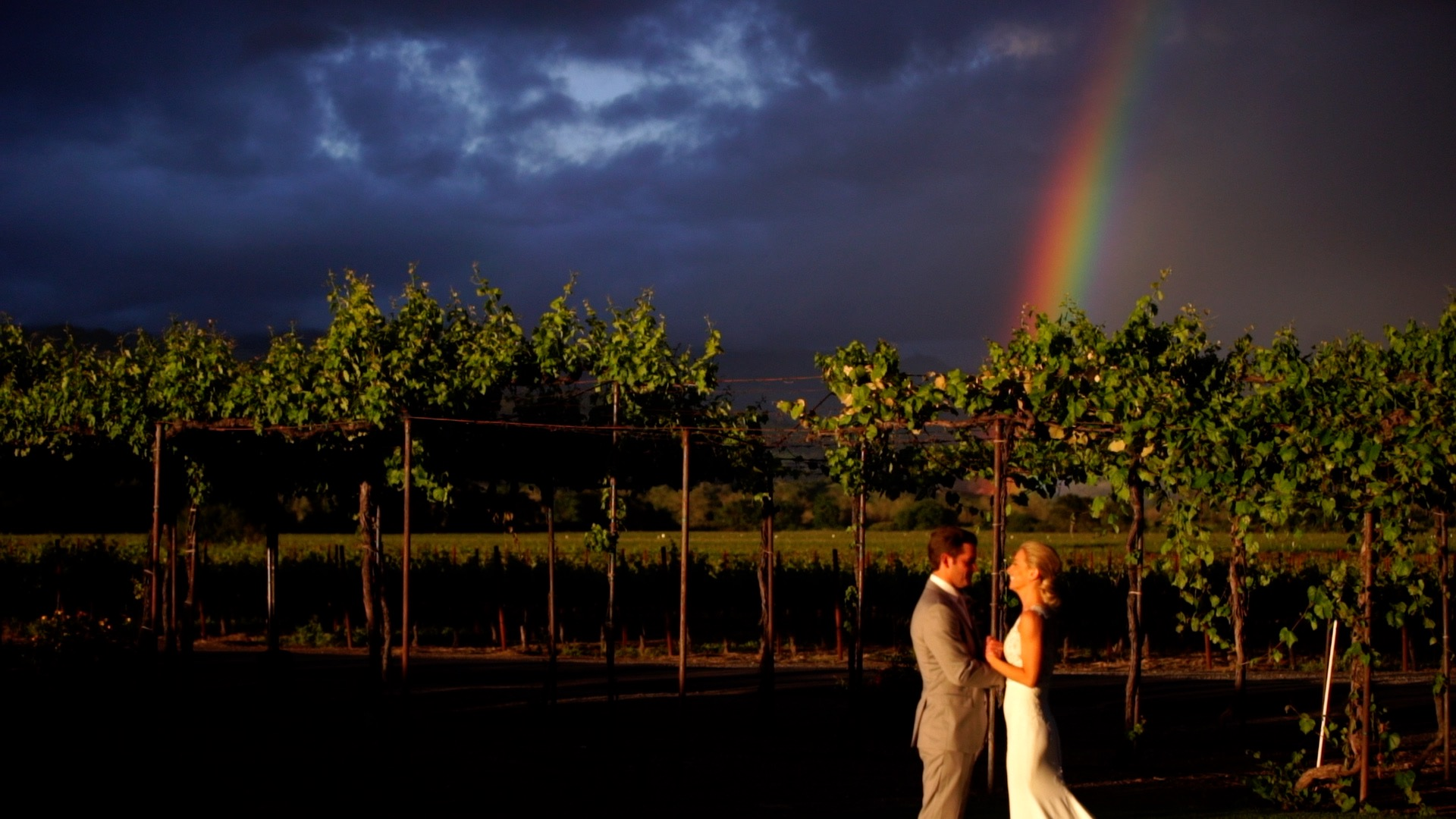 Jennifer  + Jeff | Healdsburg, California | Trentadue Winery