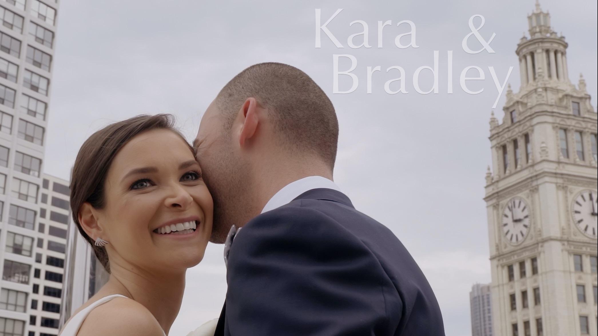 Kara + Bradley | Chicago, Illinois | RPM On the Water