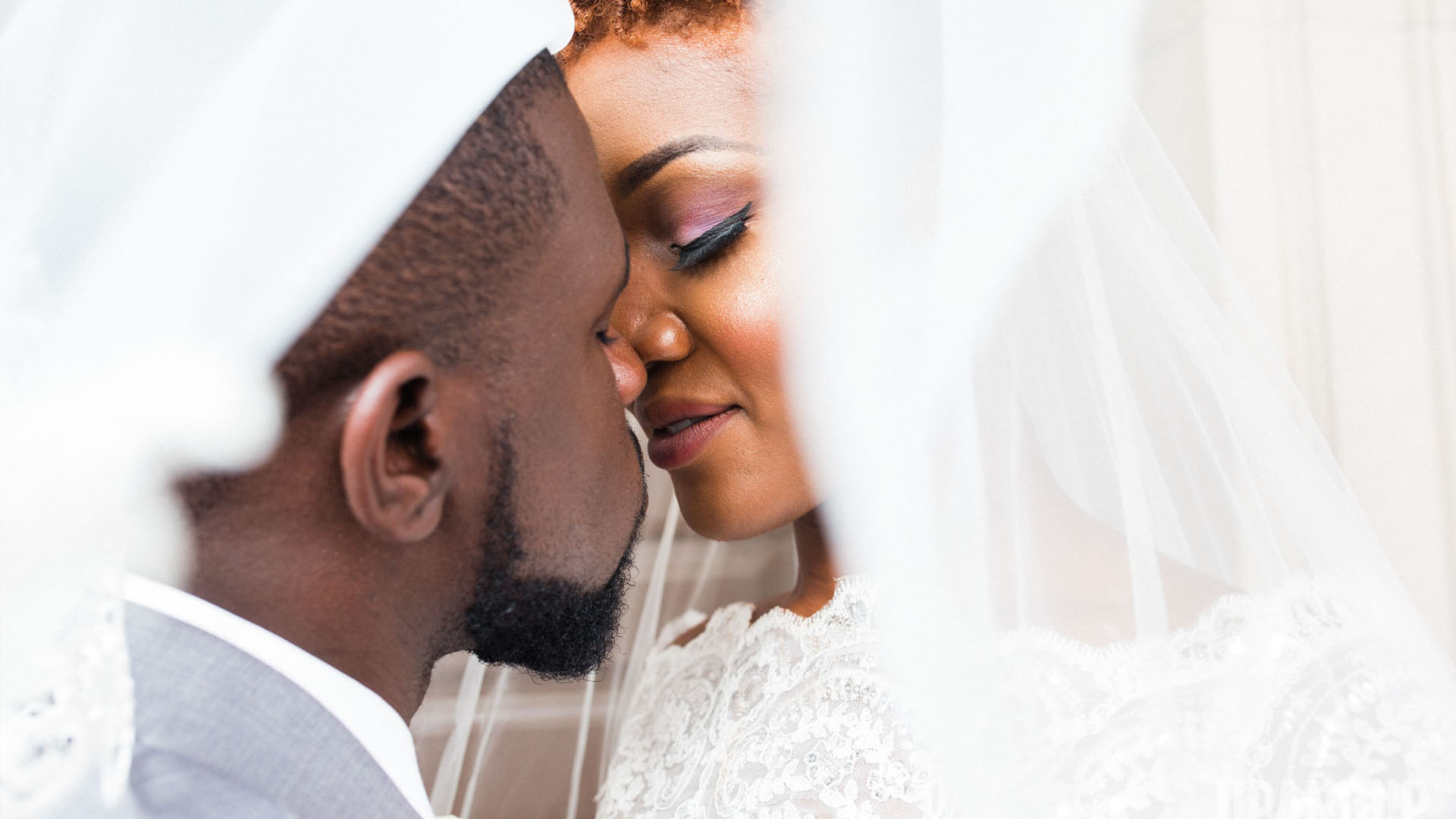 Joseph + Chiamaka | Atlanta, Georgia | The Temple