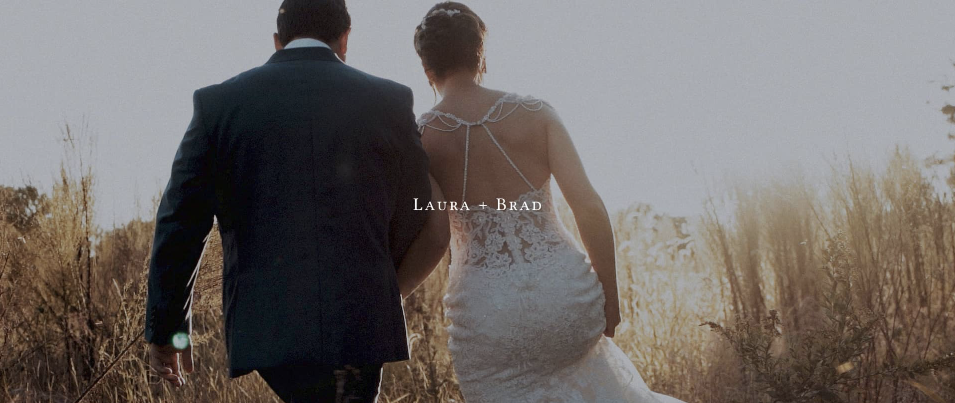 Laura + Brad | York, Pennsylvania | Historic Shady Lane