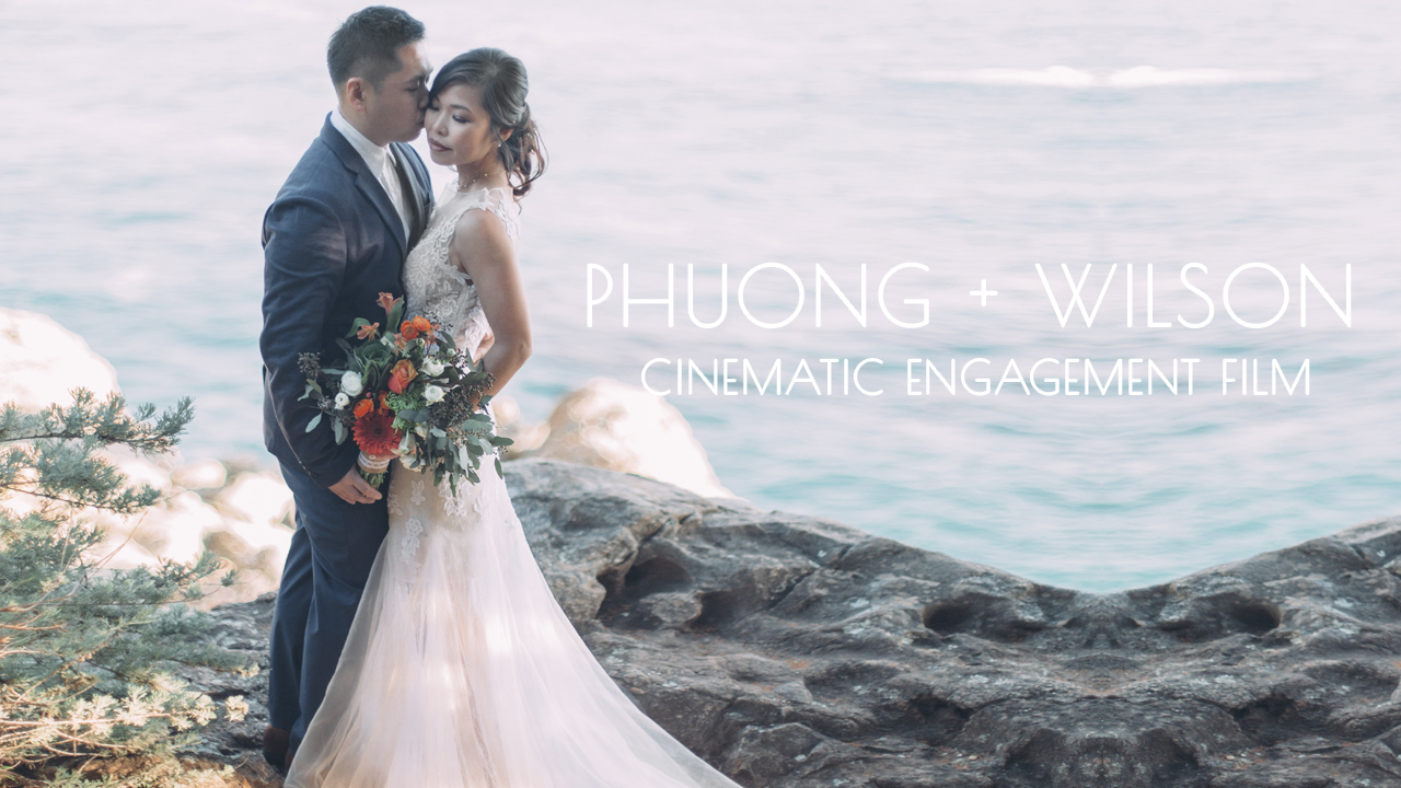 Phuong + Wilson | Big Sur, California | Big Sur