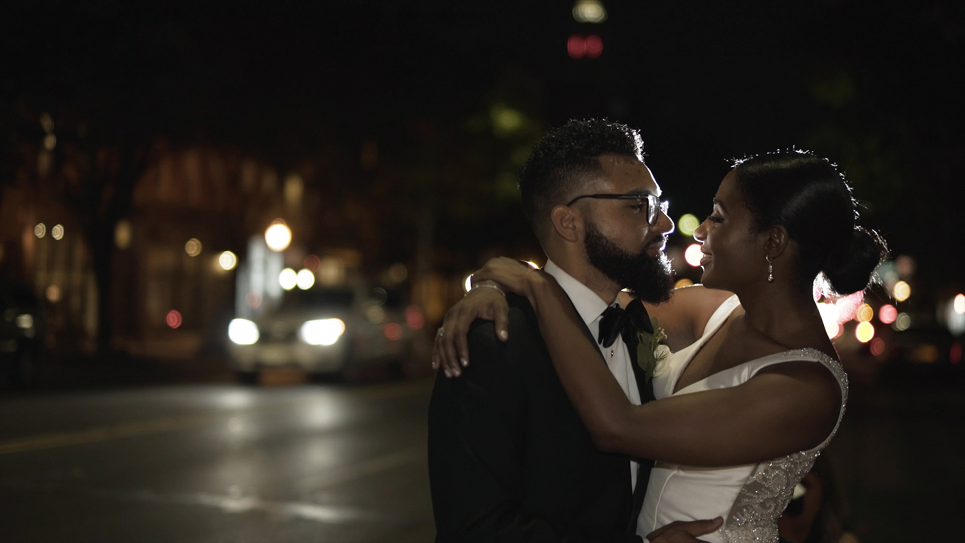 Nikisha + Lino | Brooklyn, New York | Deity Events