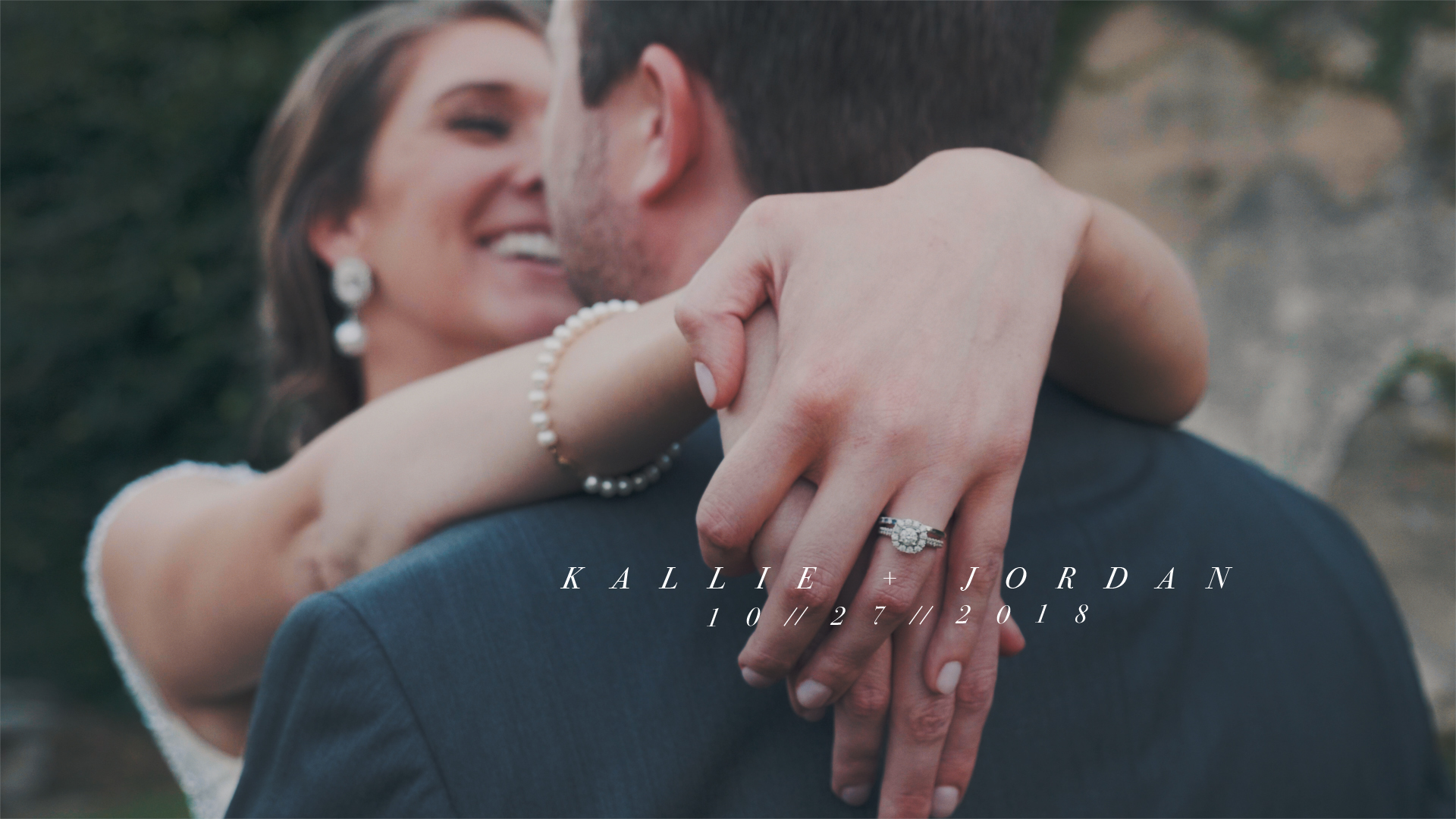 Kallie + Jordan | Dothan, Alabama | The Grand on Foster, Dothan