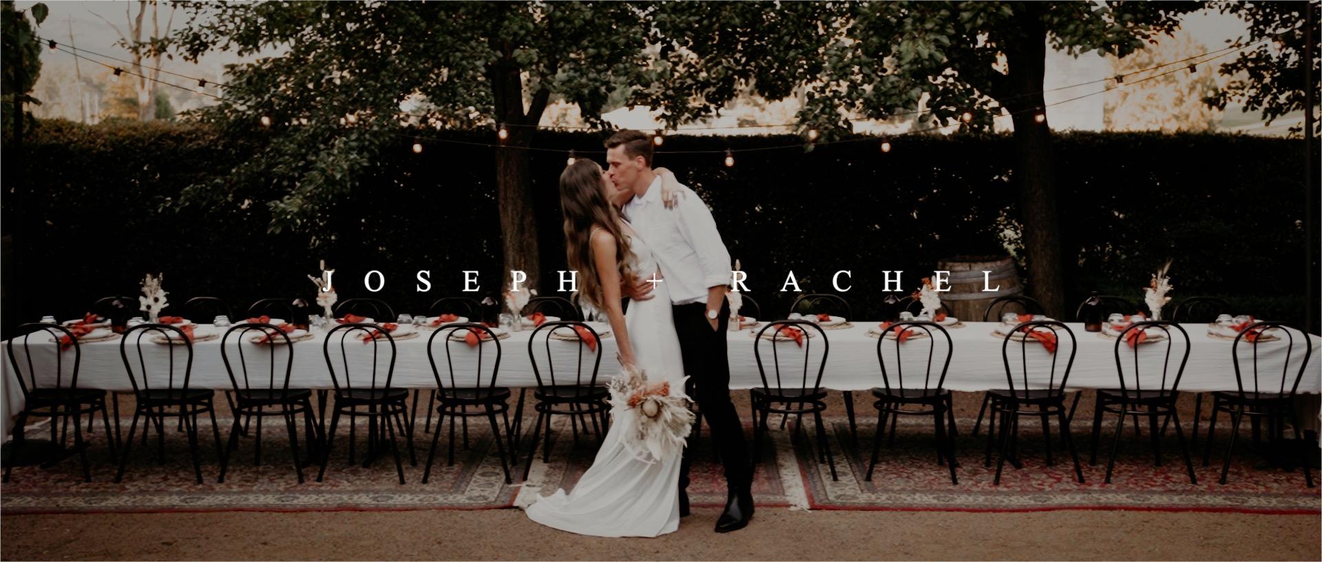 Joseph + Rachel | Berry, Australia | Private Farm