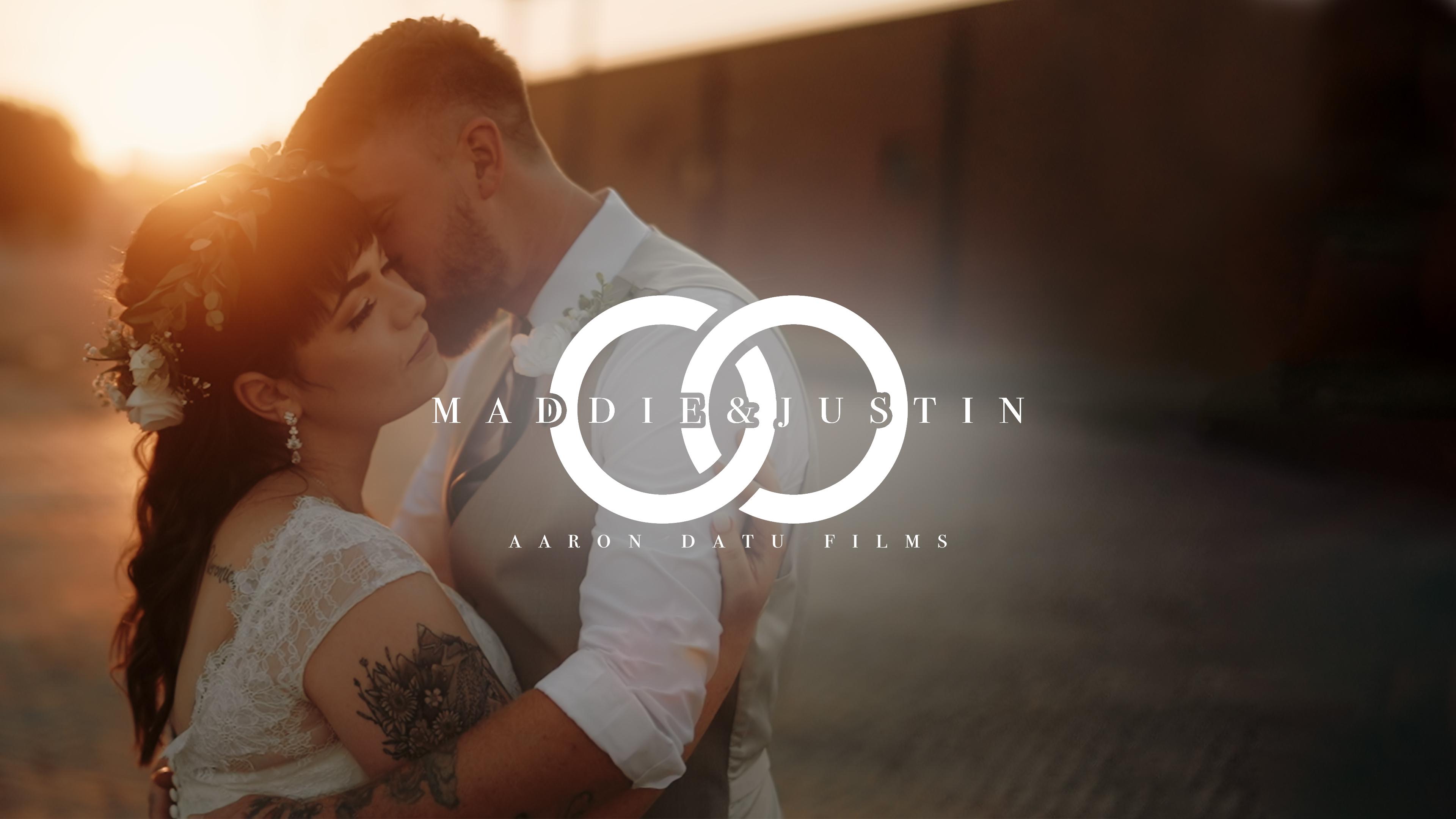 Maddie + Justin | Wichita, Kansas | The Hudson