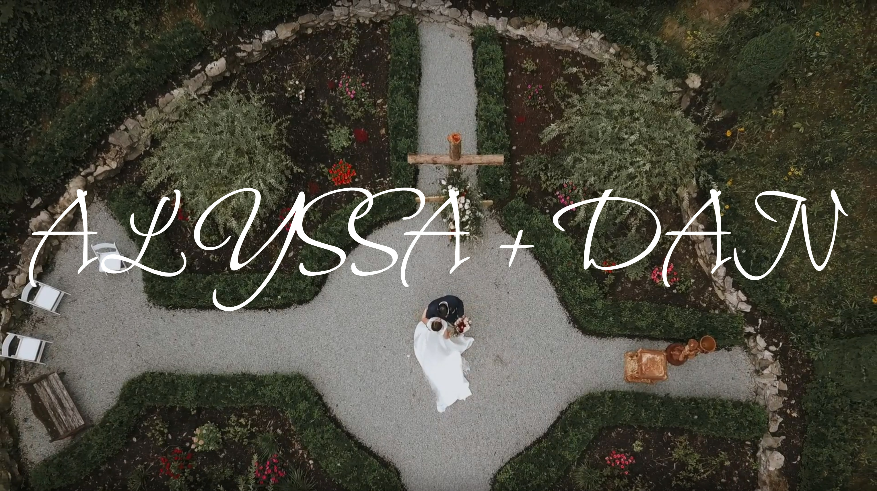 Alyssa + Dan | Banner Elk, North Carolina | Chateau DuMont
