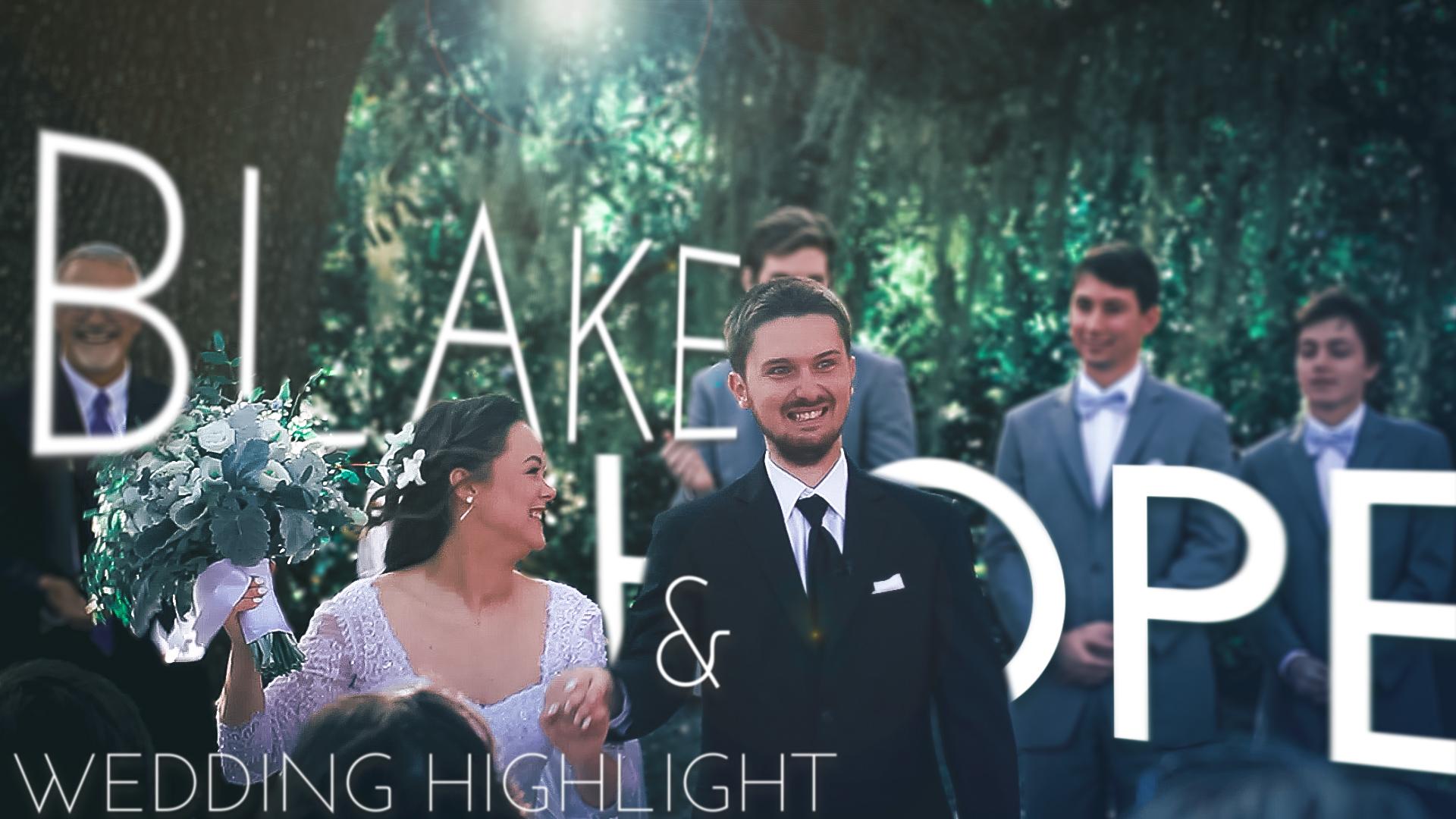 Blake + Hope   Jacksonville, Florida   Bowing Oaks Plantation