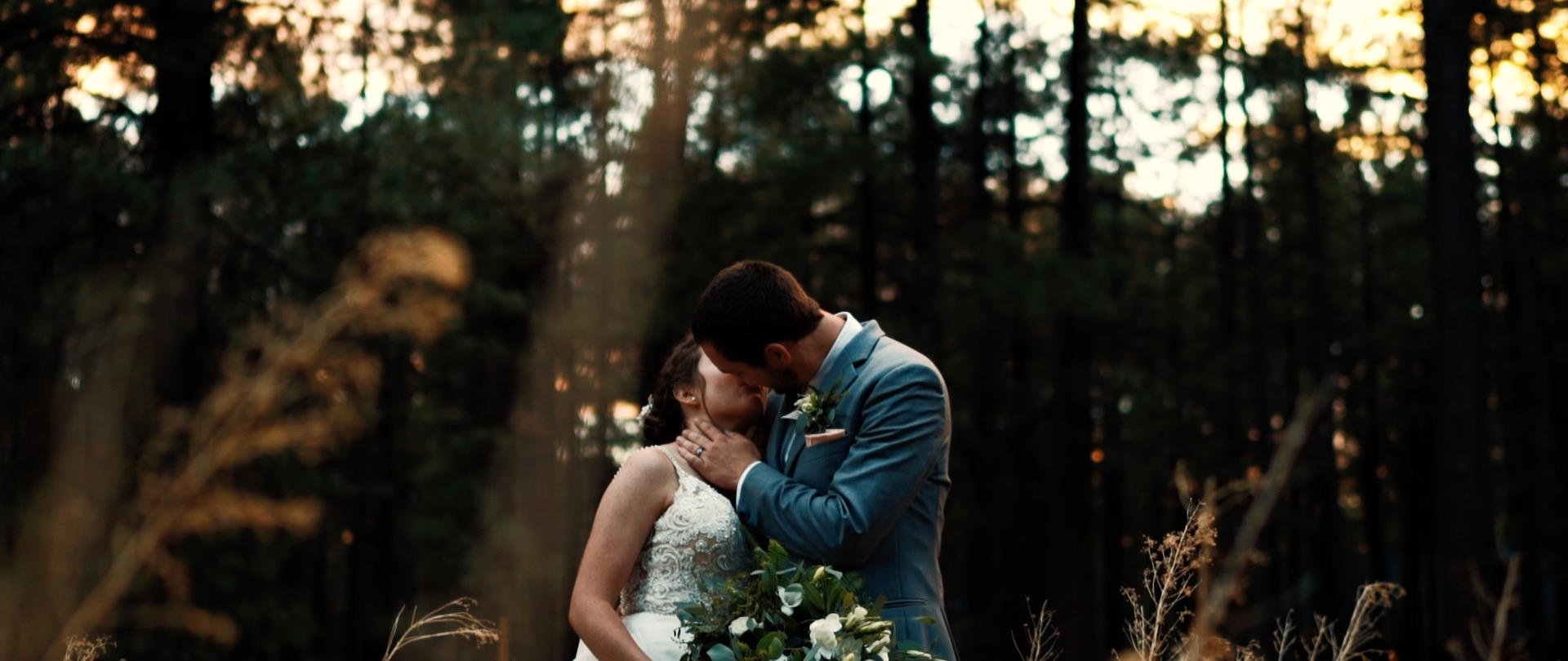 Jolene + Thomas | Pinetop-Lakeside, Arizona | The Gathering Place