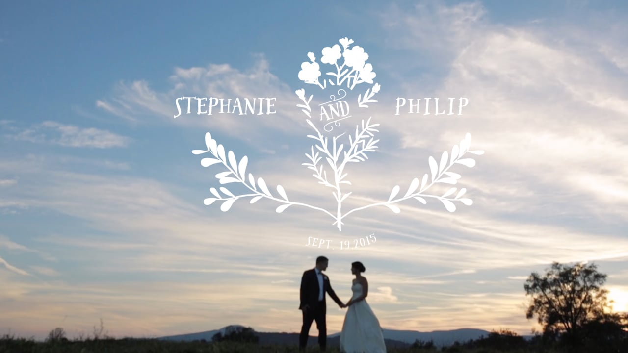 Stephanie + Philip | Hume, Virginia | Mariott Ranch