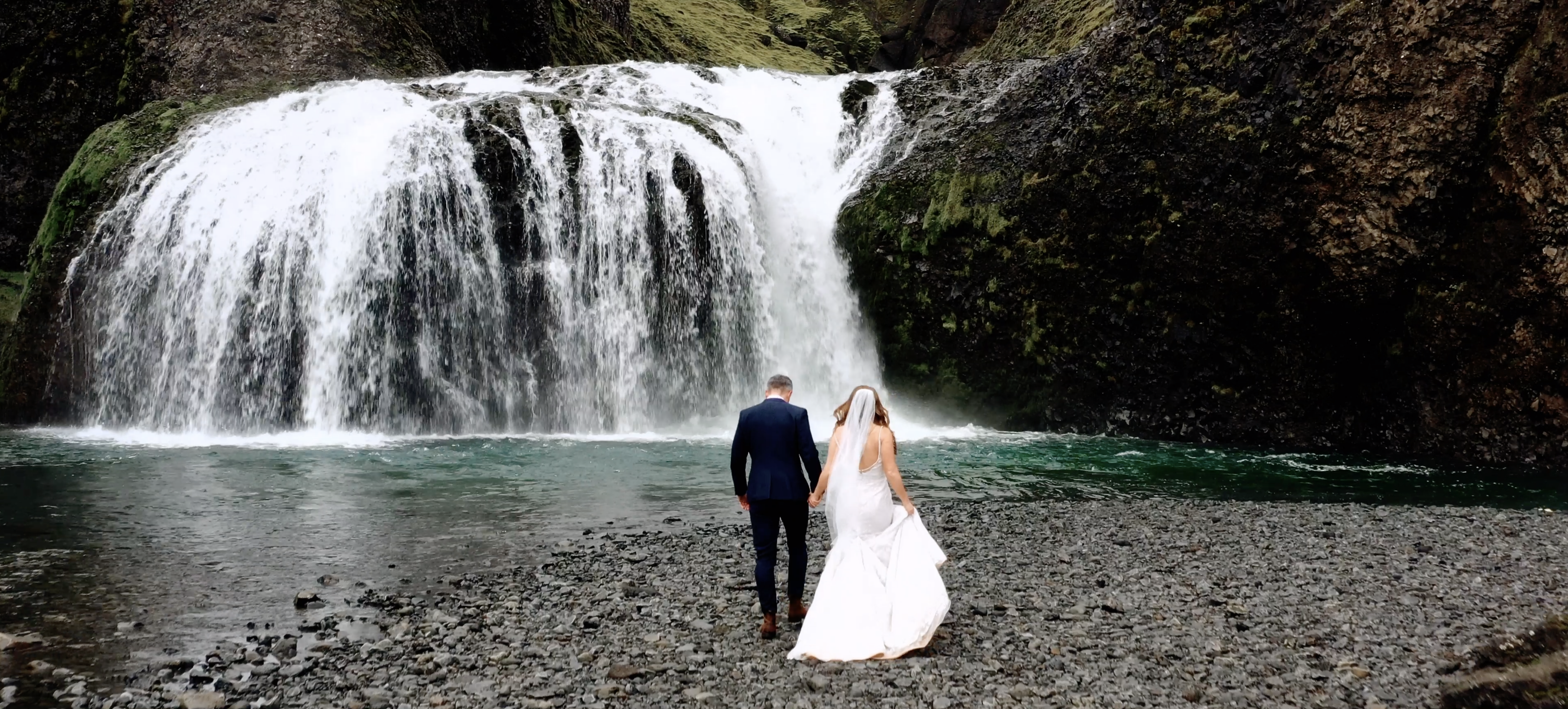 Lana + Jason | Vik, Iceland | Iceland