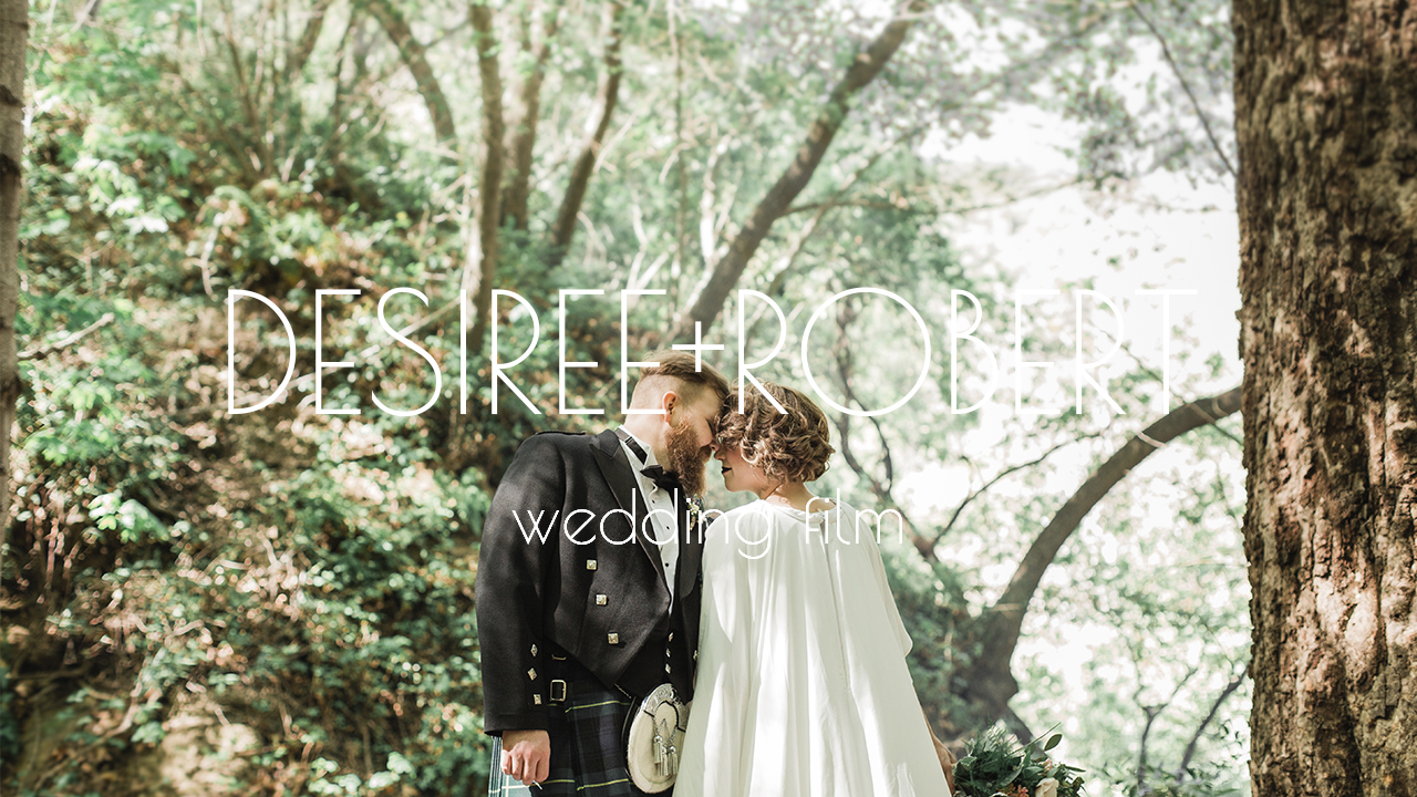 Desiree + Robert | Topanga, California | Cold Spring Tavern