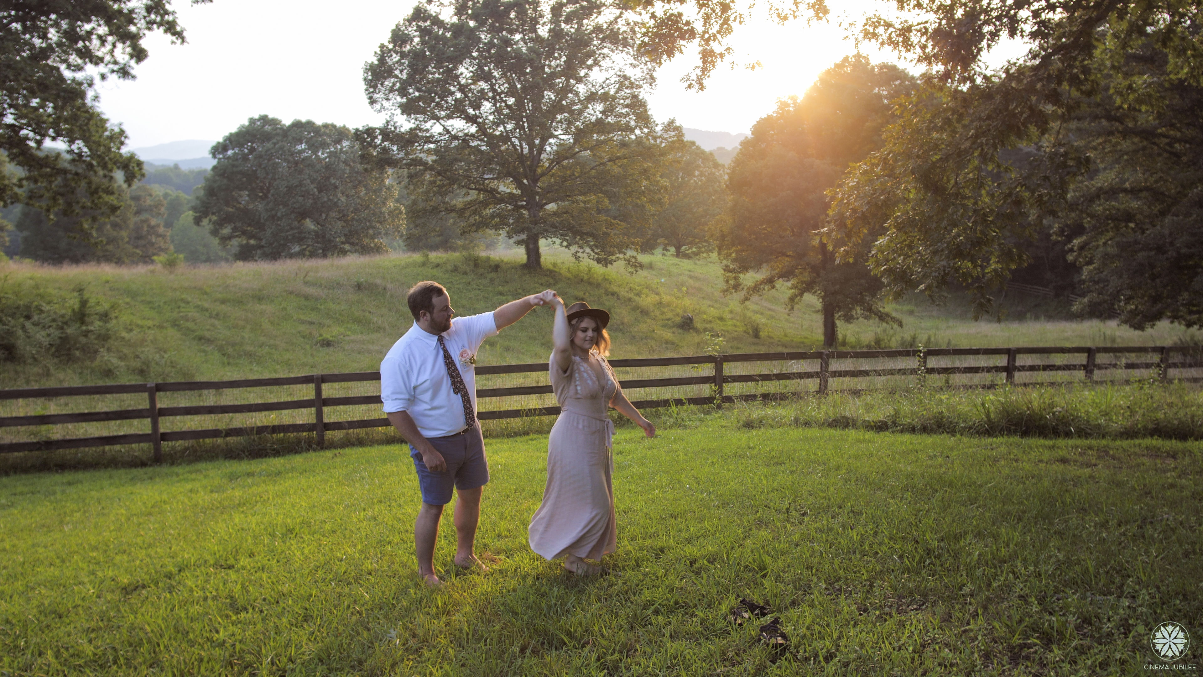 Hannah + Lane | Helen, Georgia | Sautee Valley View, Helen