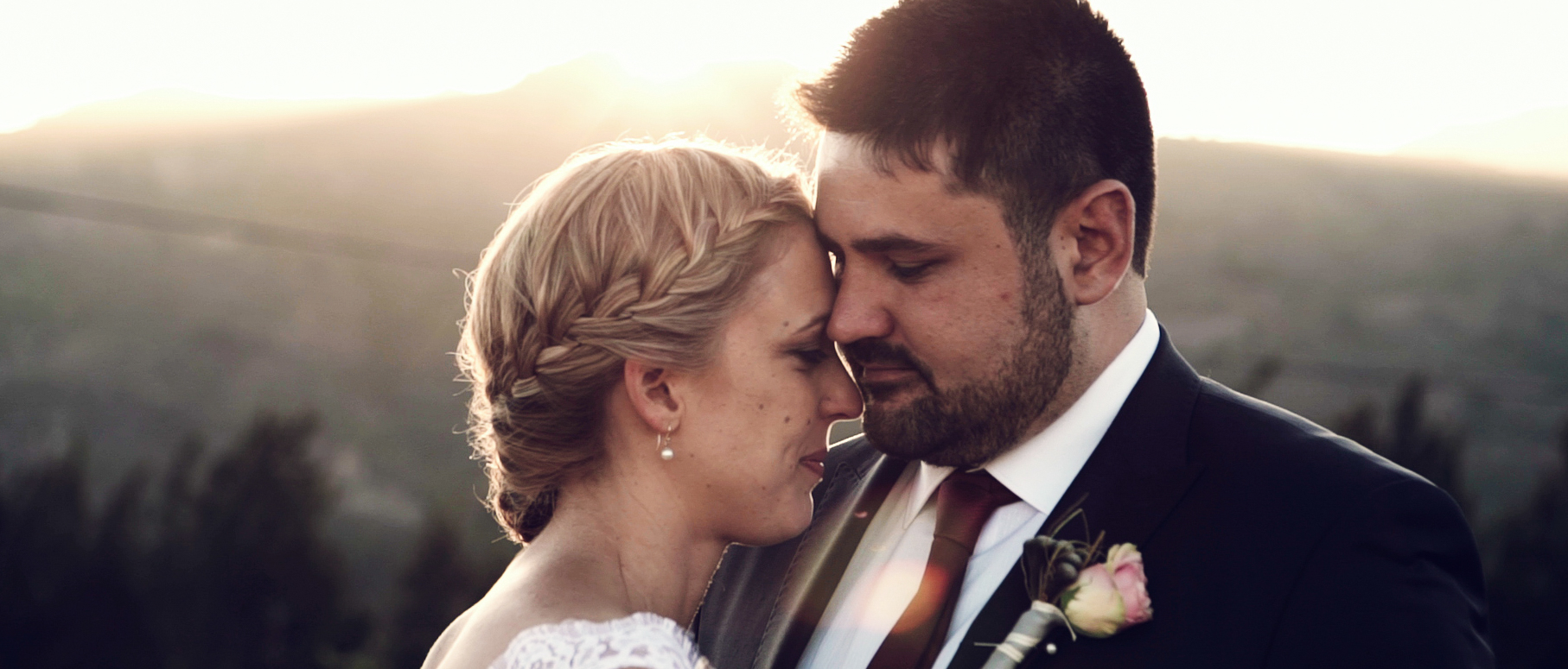 Carli + Peter John | South Africa, South Africa | Vondeling Wines
