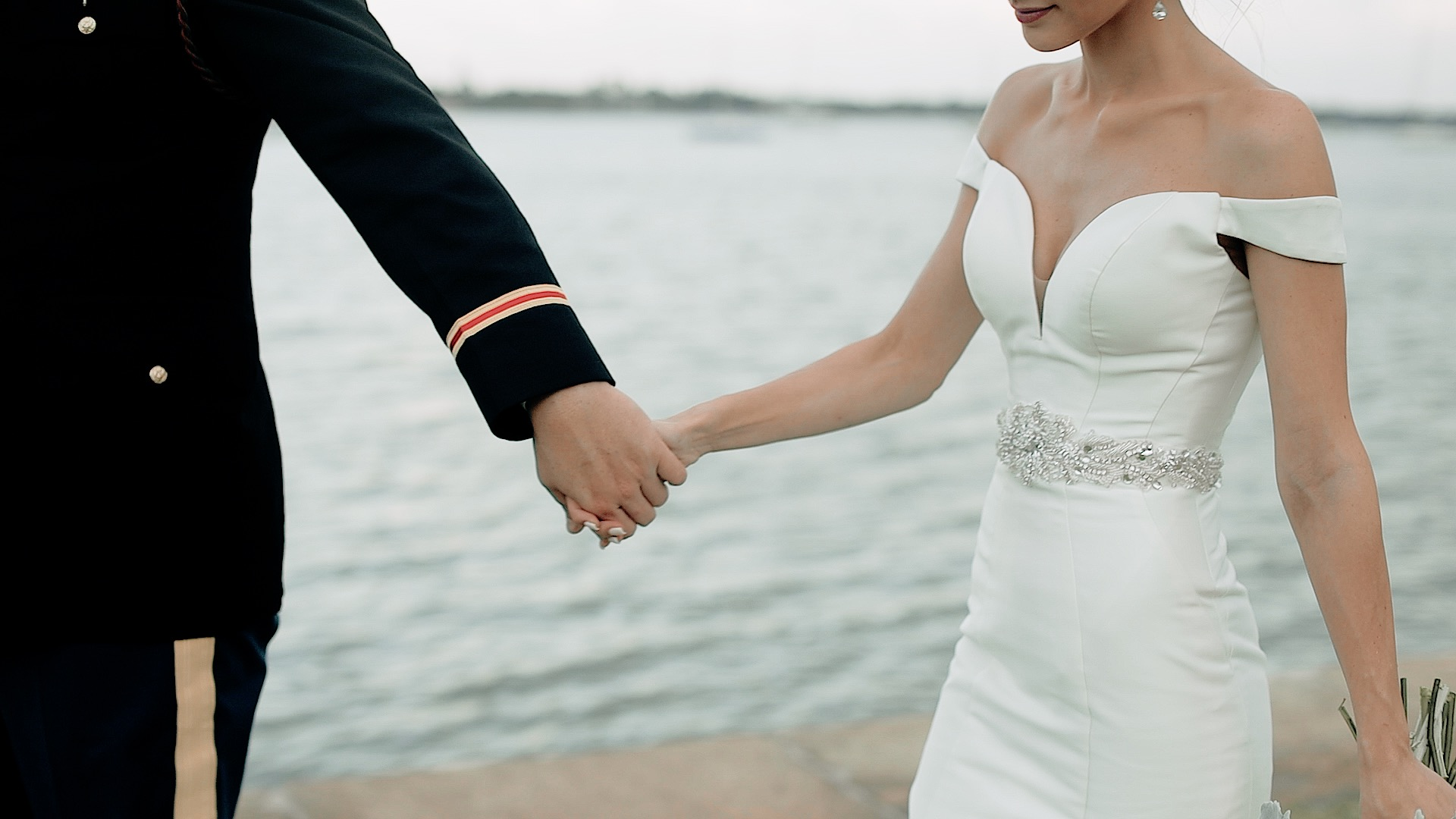 Taylor + TJ | St. Augustine, Florida | Treasury on the Plaza