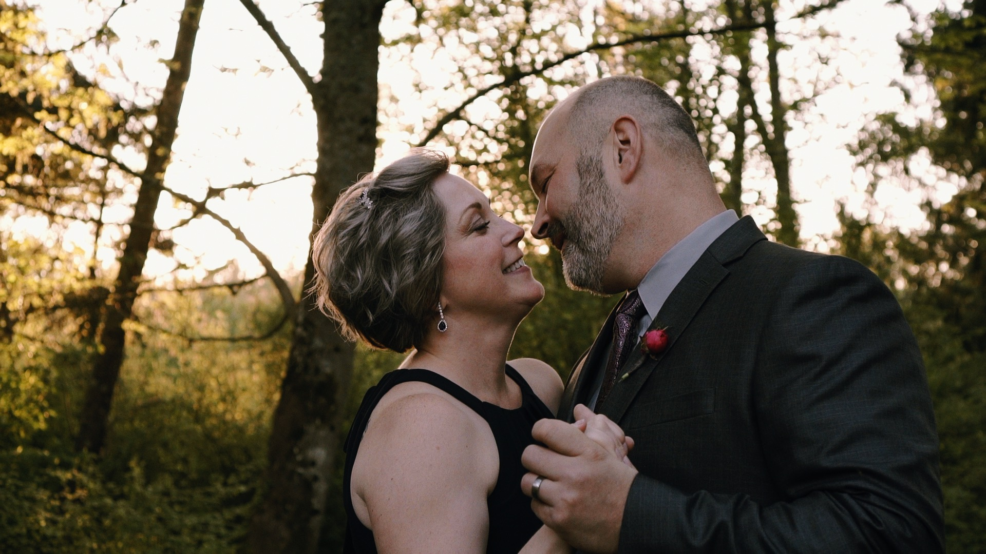 Michael + Michelle | Camano, Washington | The Finery