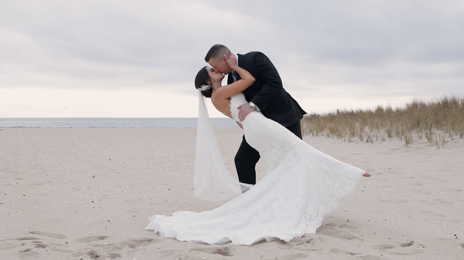 Amanda + Patrick | Harwich, Massachusetts | Wychmere Beach Club