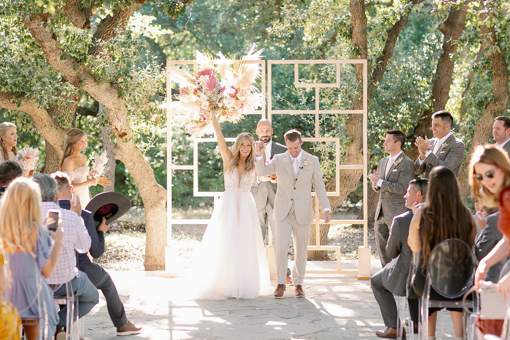 Skyler + Nick | Austin, Texas | The Addison Grove