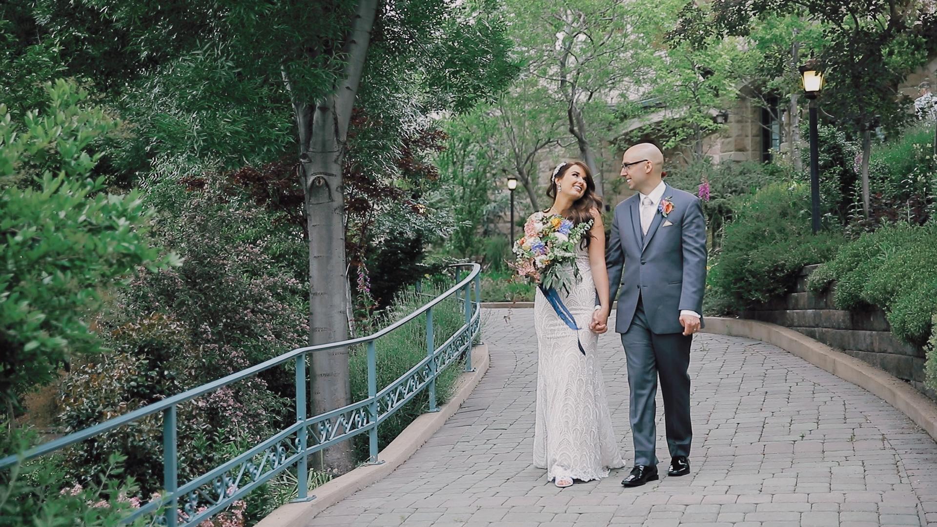 Julieanne + Chris | Ashland, Oregon | Bella Fiore