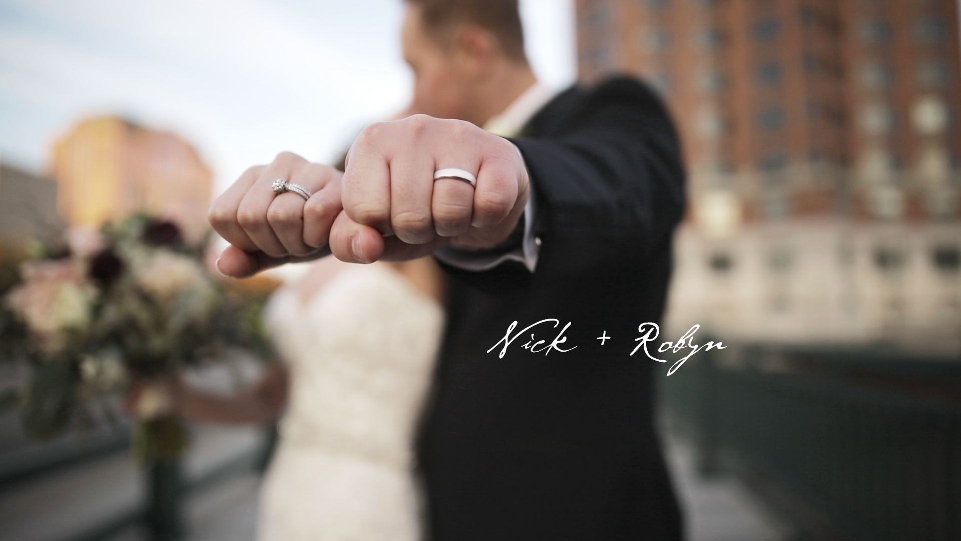 Nick + Robyn | Milwaukee, Wisconsin | Milwaukee County Historical Society