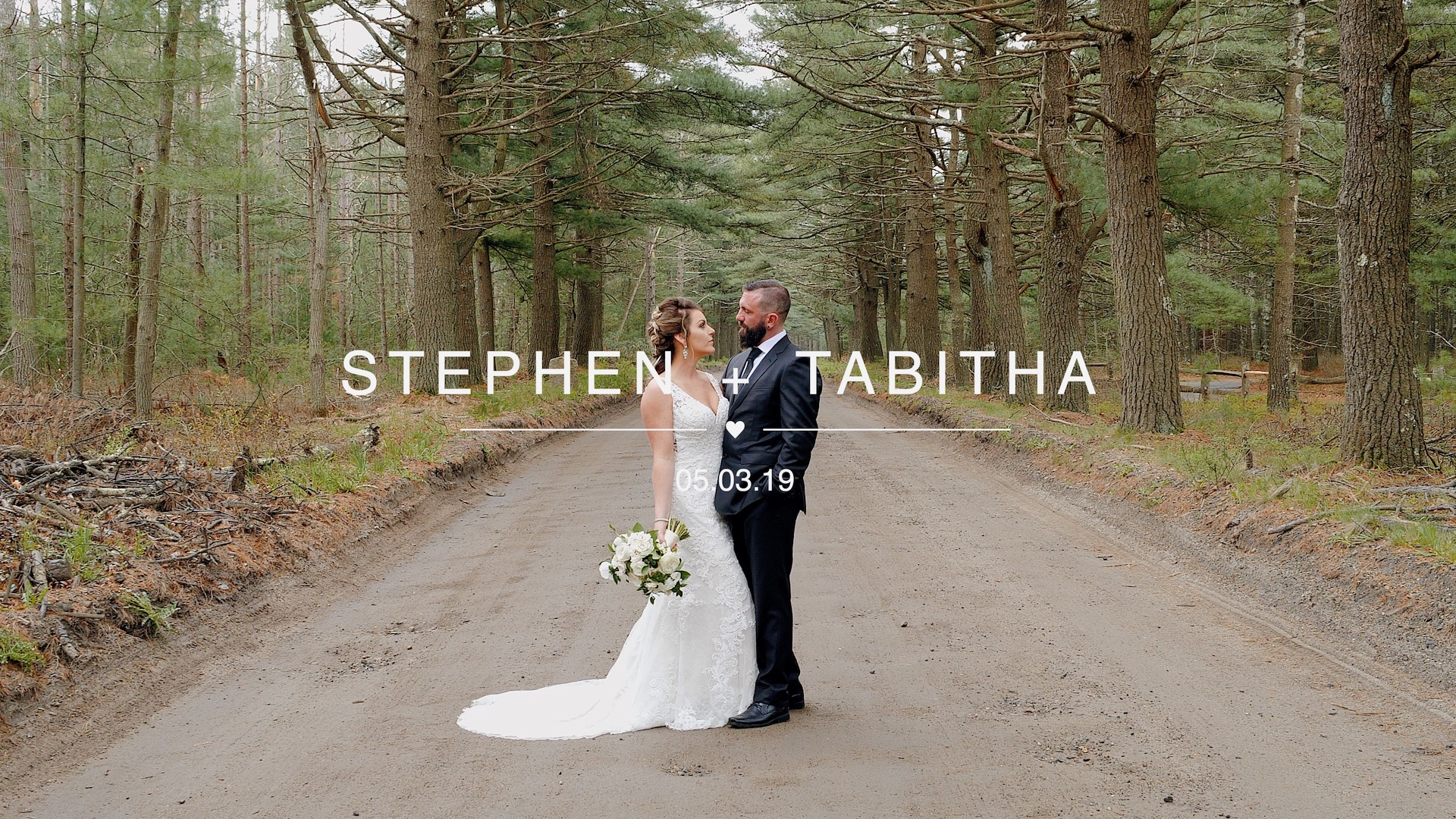 Tabitha + Stephen | Plymouth, Massachusetts | Pavillion at Pinehills