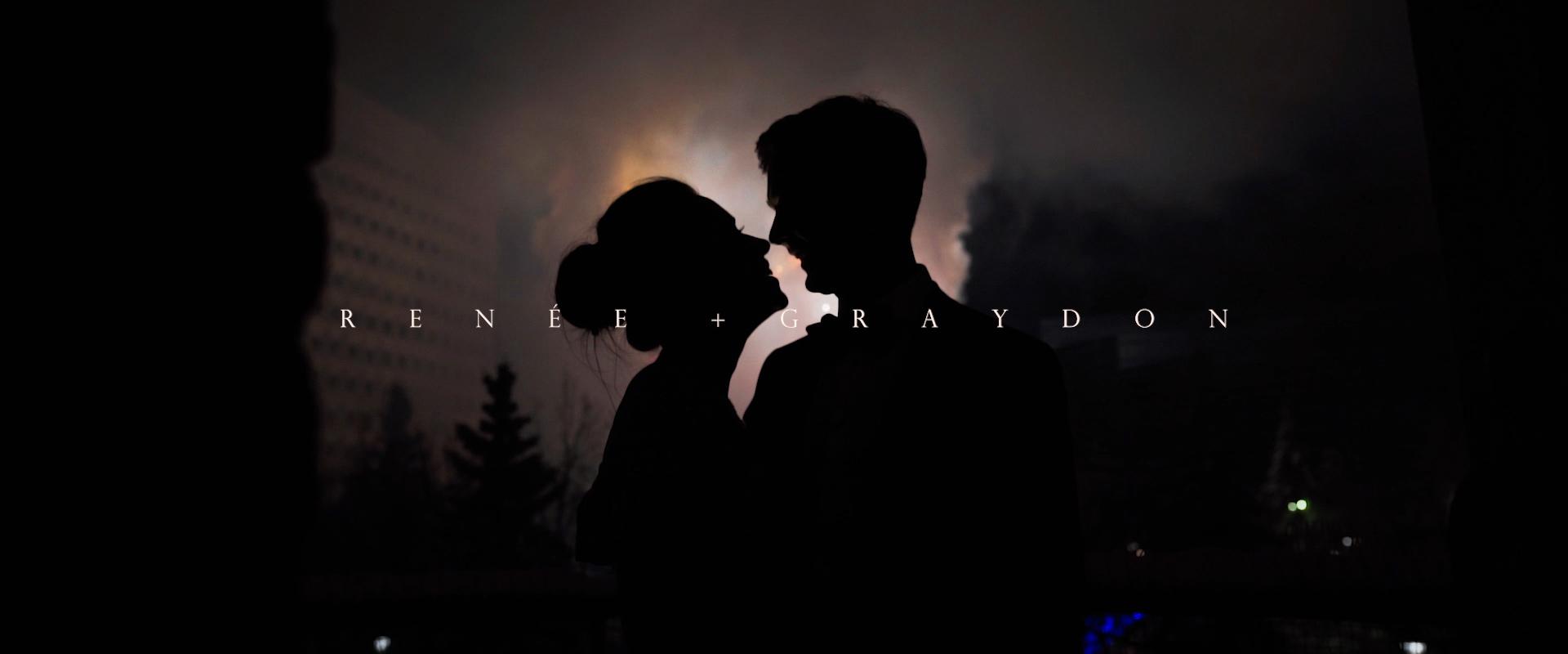 Renee + Graydon | Calgary, Canada | teatro