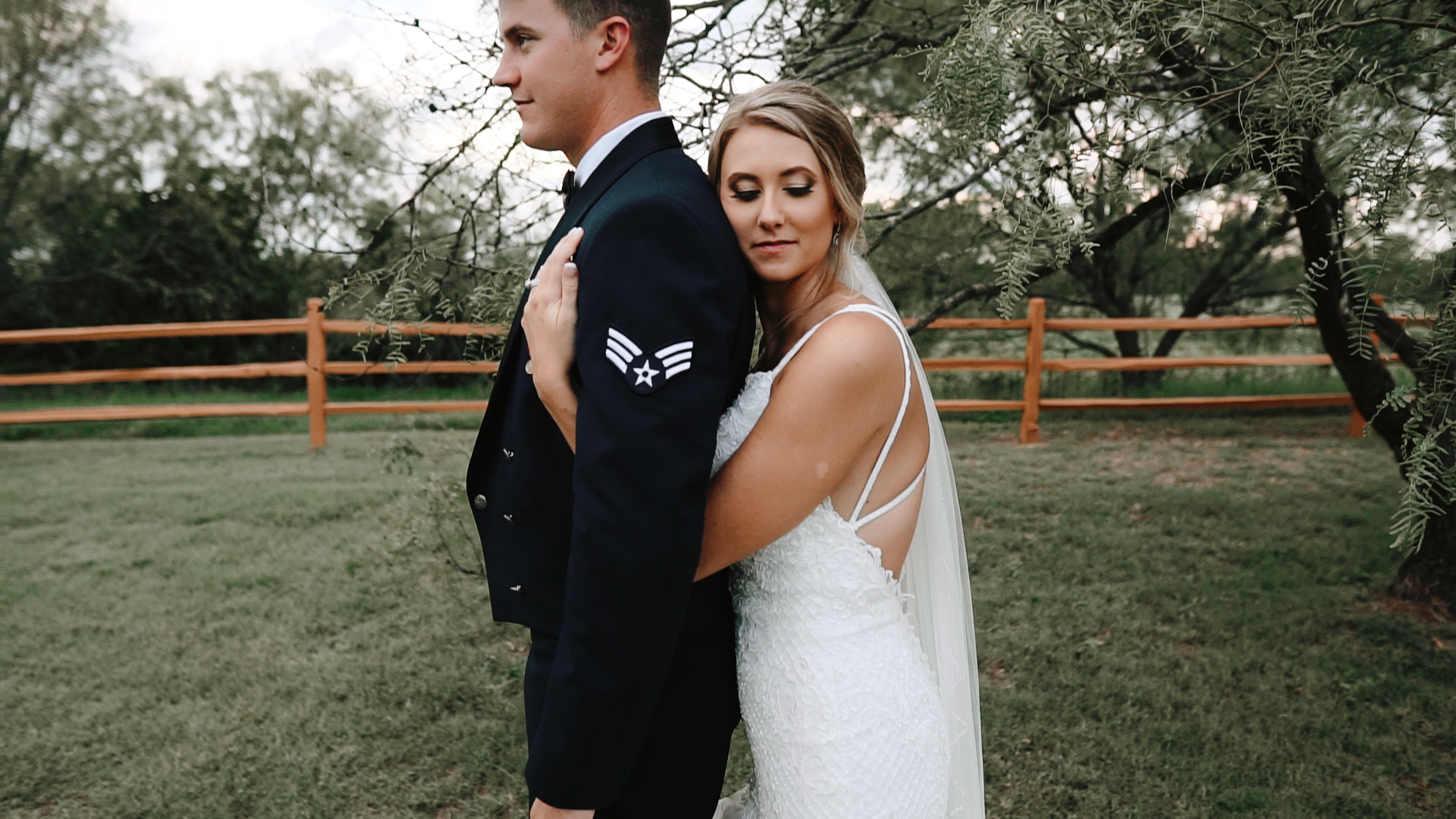Kaylee + Kelly | Waco, Texas | Deerfield Estates