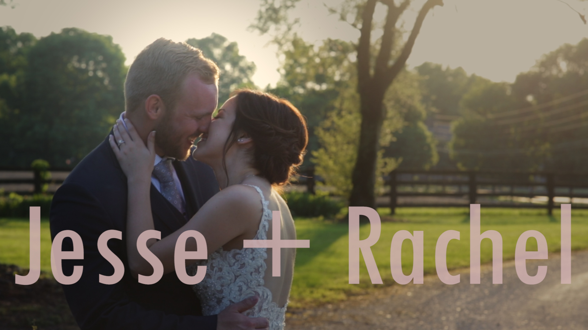 Jesse + Rachel | Milton, Kentucky | Richwood on the River