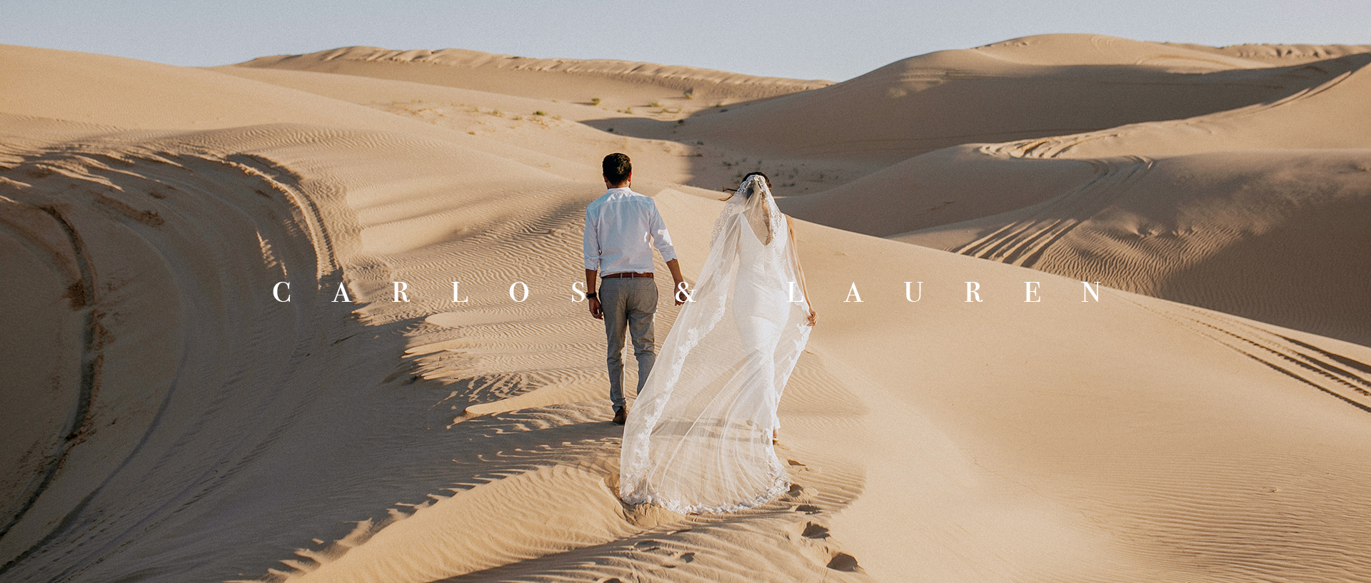Carlos  + Lauren | Joshua Tree, California | Joshua Tree