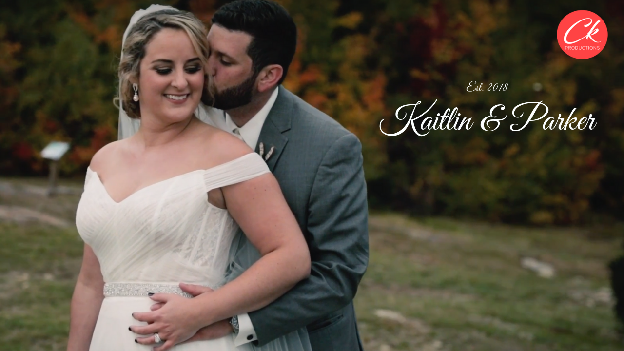 Kaitlin + Parker | Newry, Maine | North Peak Lodge