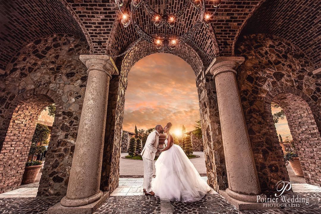 Valisha + Phillip | Montverde, Florida | Bella Collina